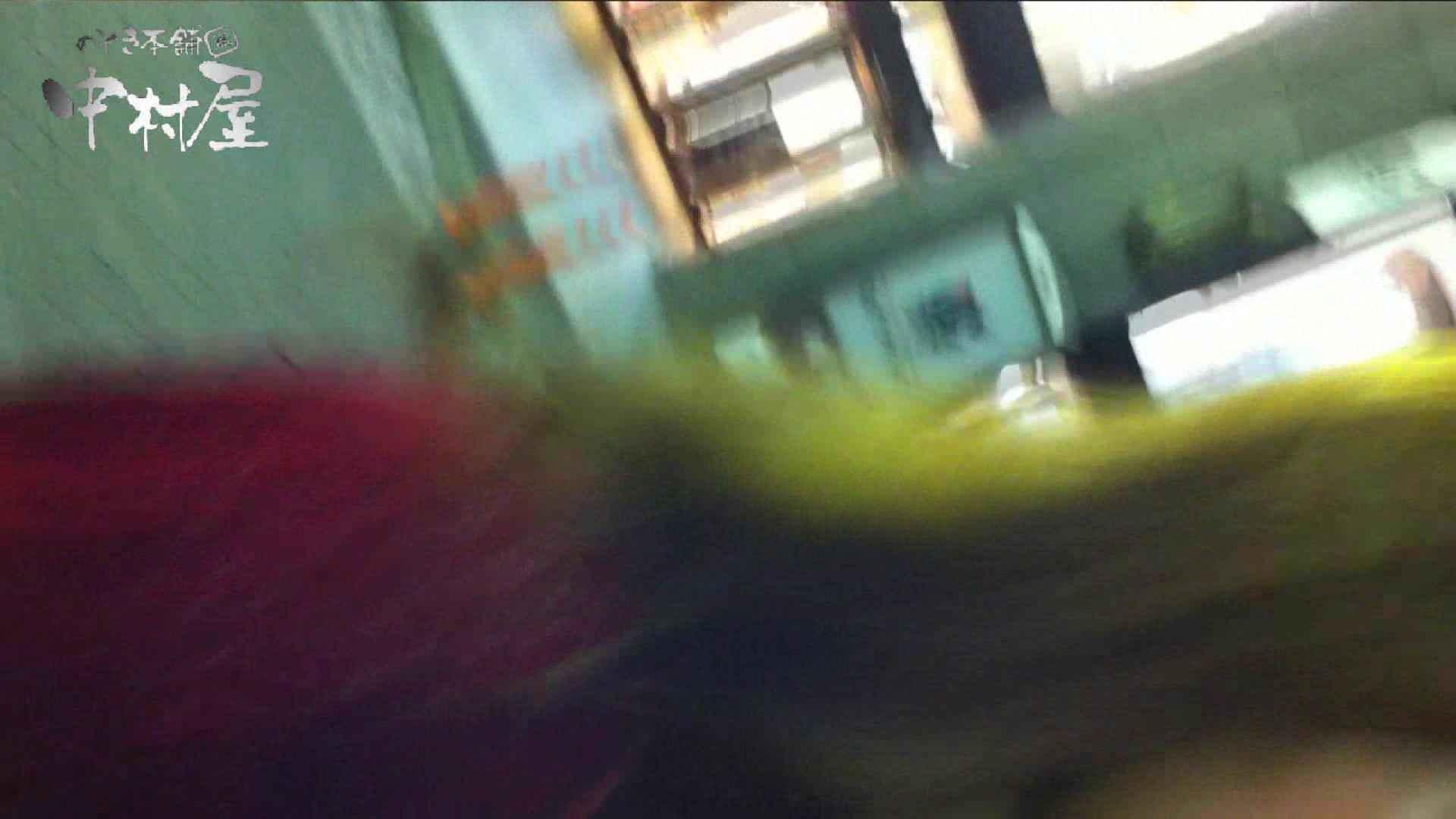 vol.67 美人アパレル胸チラ&パンチラ ひらひらスカートの中身は… 接写 われめAV動画紹介 75pic 13