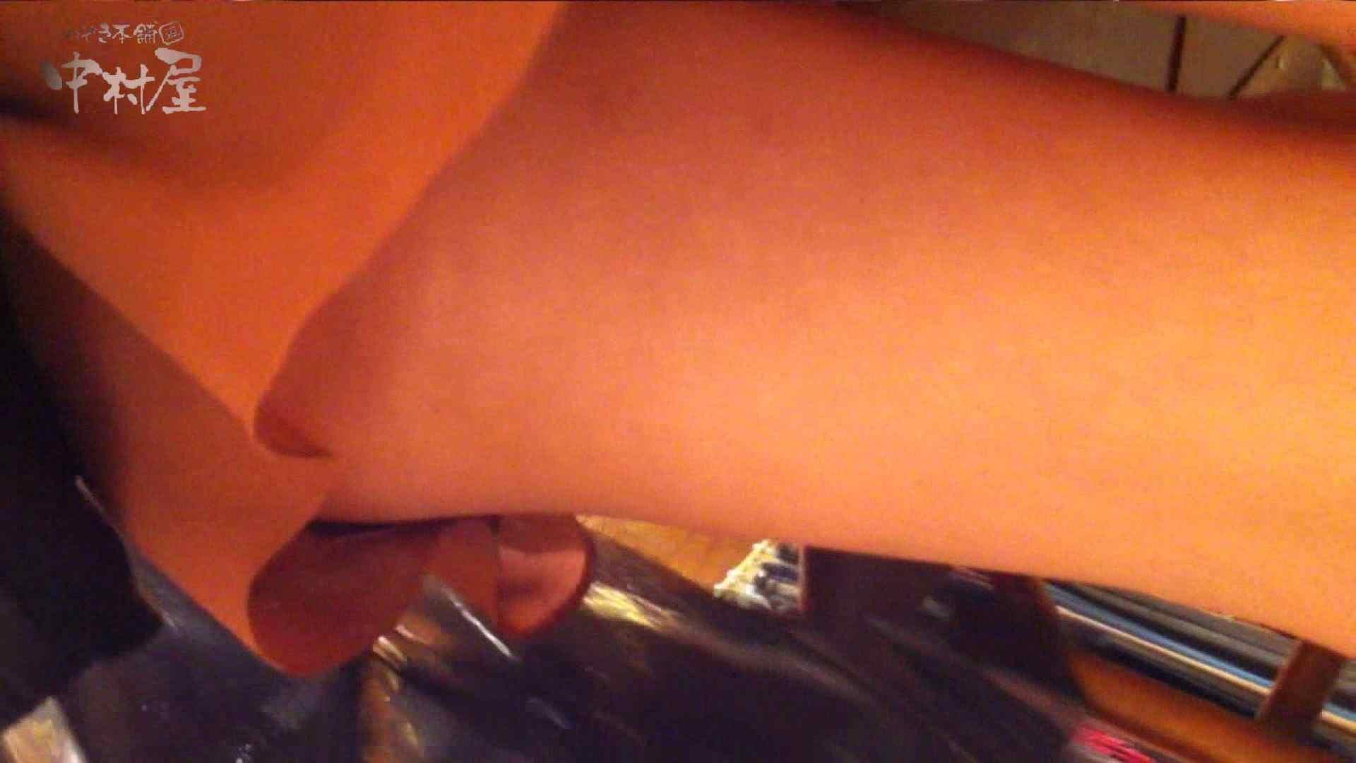 vol.75 美人アパレル胸チラ&パンチラ きれいな髪のおねーさんはド派手パンツ 新入生パンチラ  101pic 5