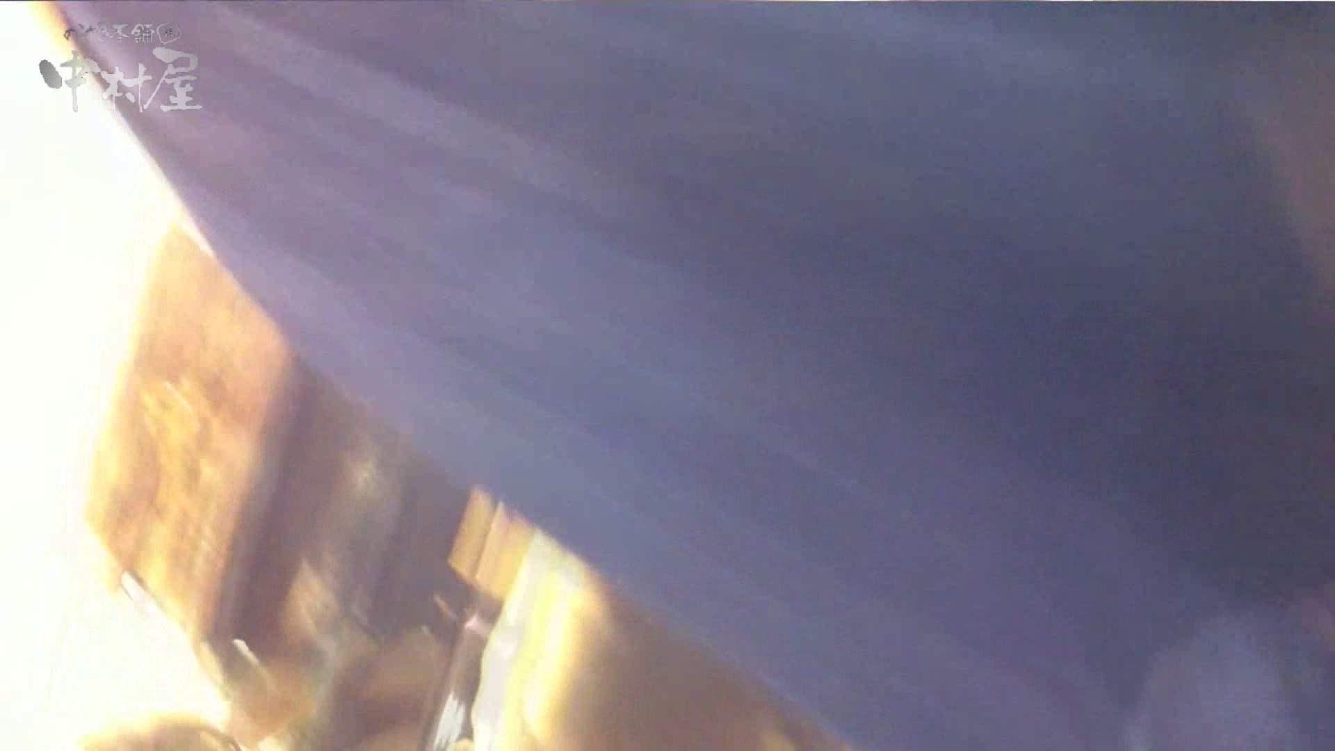 vol.75 美人アパレル胸チラ&パンチラ きれいな髪のおねーさんはド派手パンツ 新入生パンチラ  101pic 10