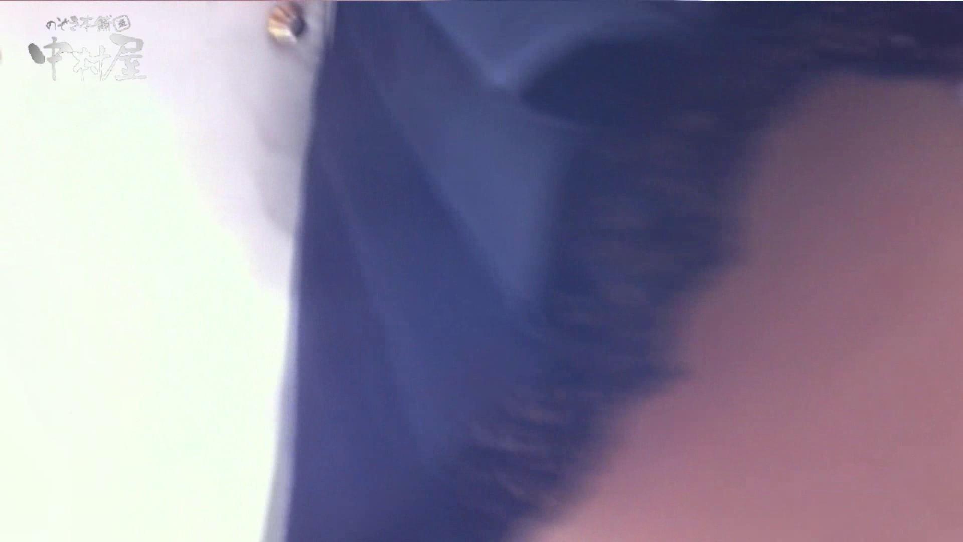 vol.75 美人アパレル胸チラ&パンチラ きれいな髪のおねーさんはド派手パンツ 新入生パンチラ  101pic 25