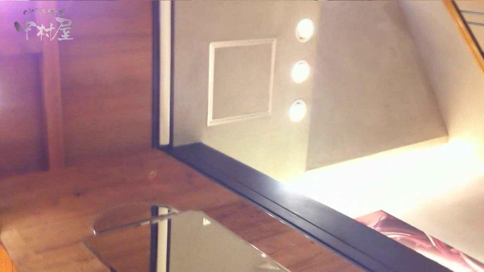 vol.75 美人アパレル胸チラ&パンチラ きれいな髪のおねーさんはド派手パンツ 新入生パンチラ  101pic 50