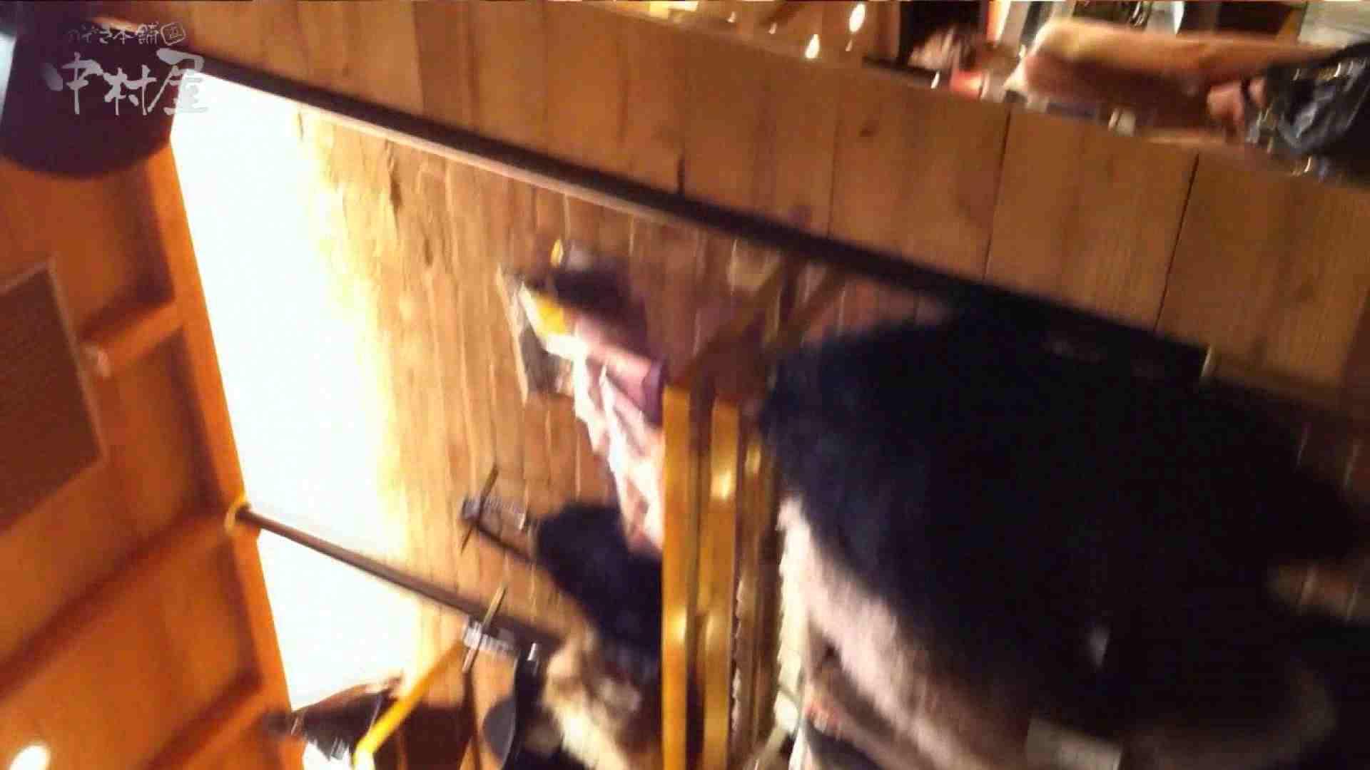 vol.75 美人アパレル胸チラ&パンチラ きれいな髪のおねーさんはド派手パンツ 新入生パンチラ   接写  101pic 51