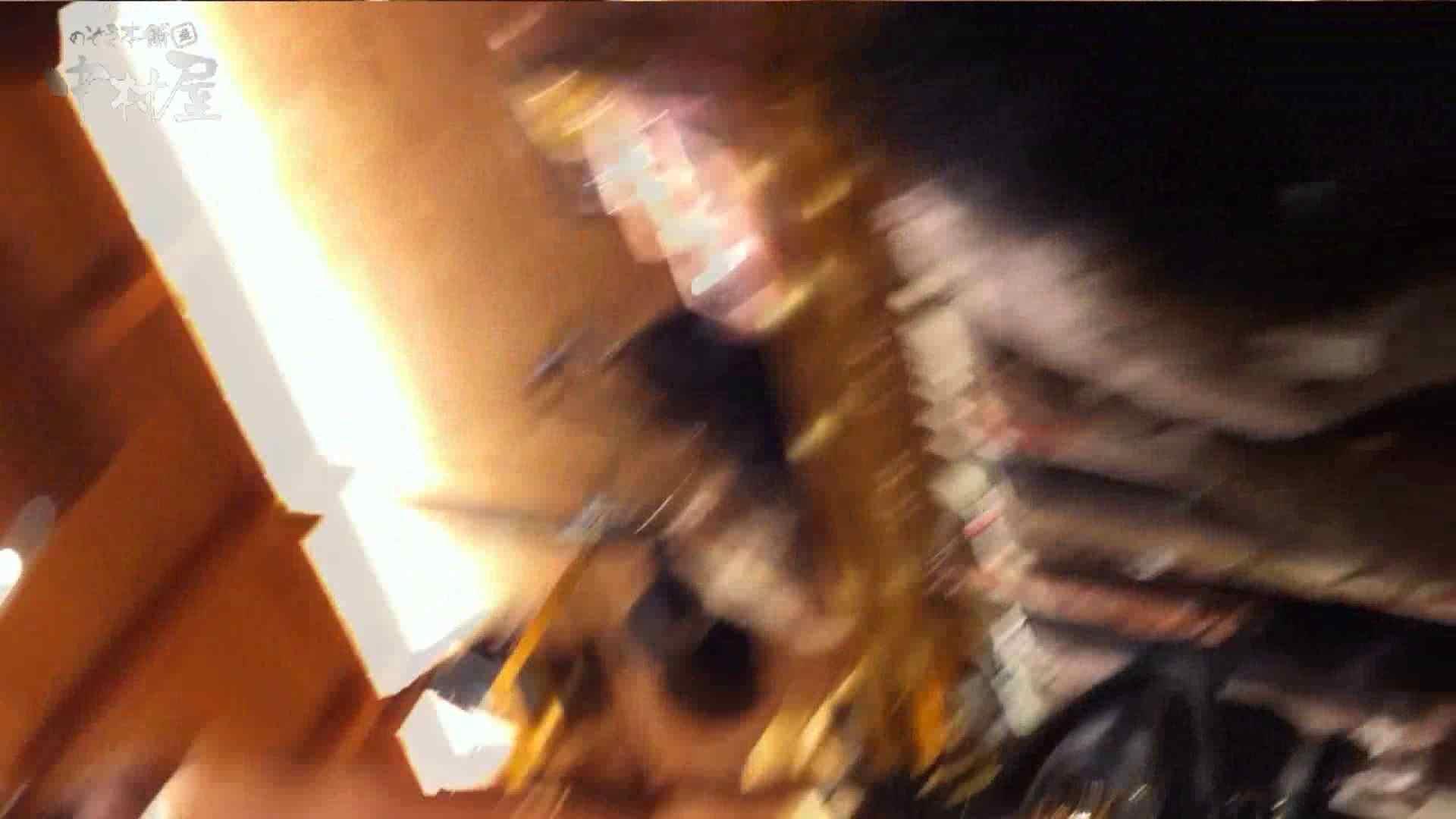 vol.75 美人アパレル胸チラ&パンチラ きれいな髪のおねーさんはド派手パンツ 美しいOLの裸体 エロ無料画像 101pic 52