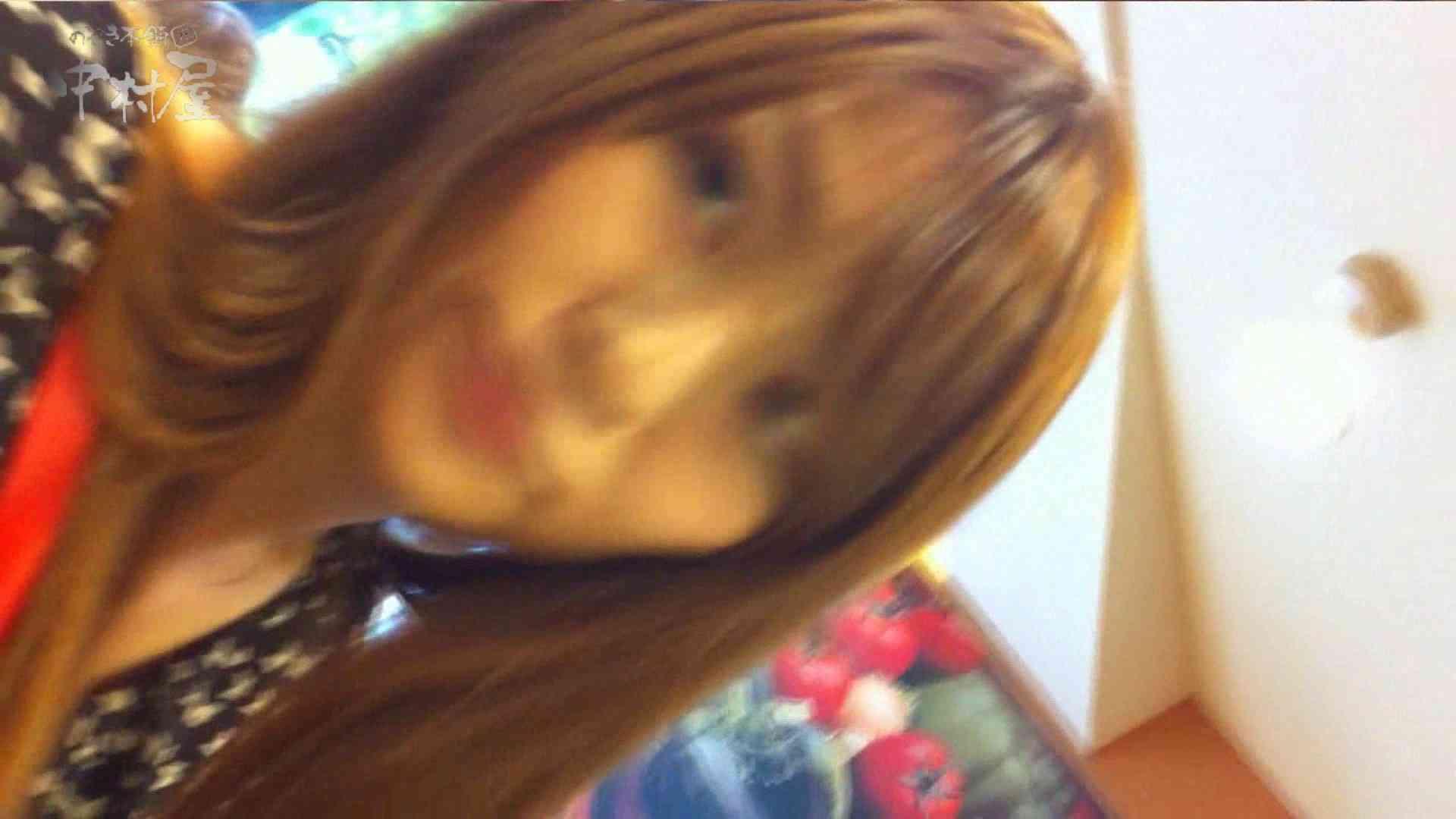 vol.75 美人アパレル胸チラ&パンチラ きれいな髪のおねーさんはド派手パンツ 新入生パンチラ  101pic 75