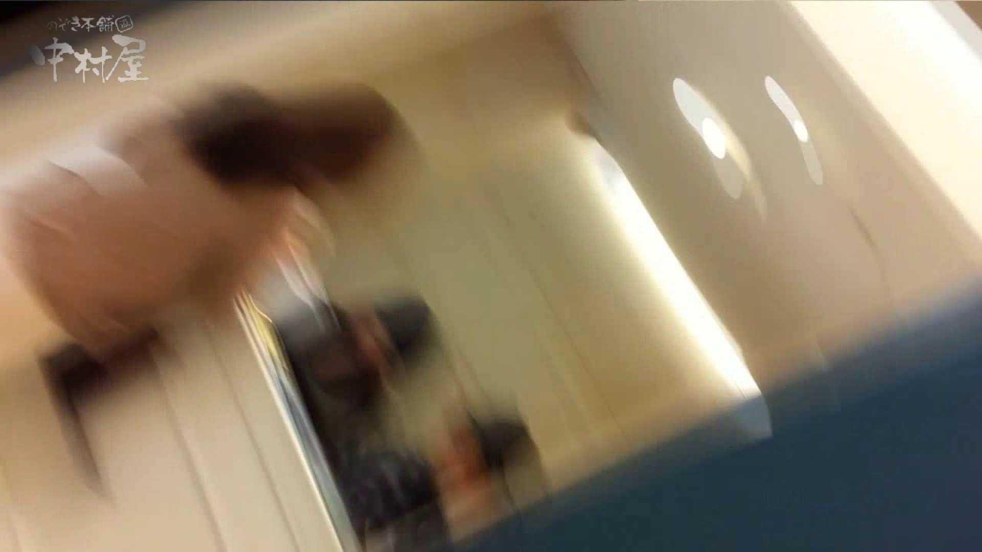 vol.75 美人アパレル胸チラ&パンチラ きれいな髪のおねーさんはド派手パンツ チラ歓迎 おまんこ動画流出 101pic 78