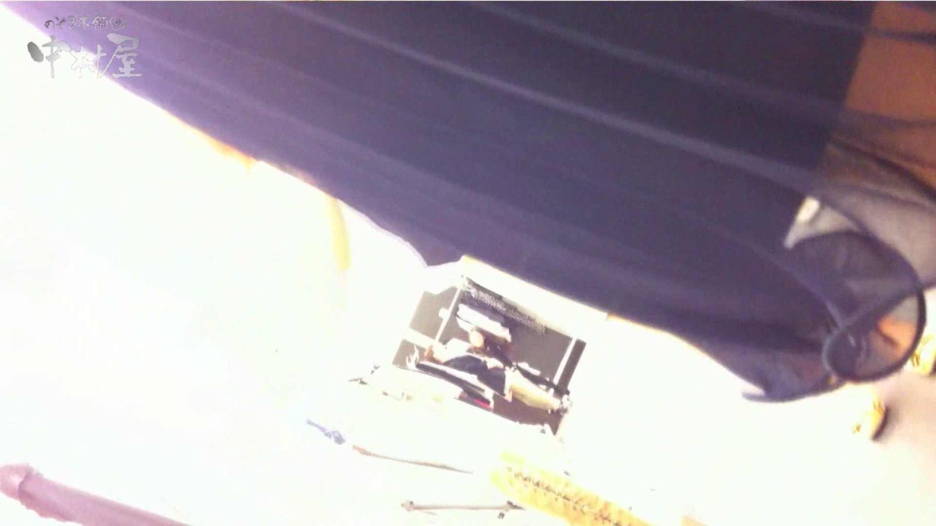 vol.75 美人アパレル胸チラ&パンチラ きれいな髪のおねーさんはド派手パンツ 胸チラ おめこ無修正動画無料 101pic 89