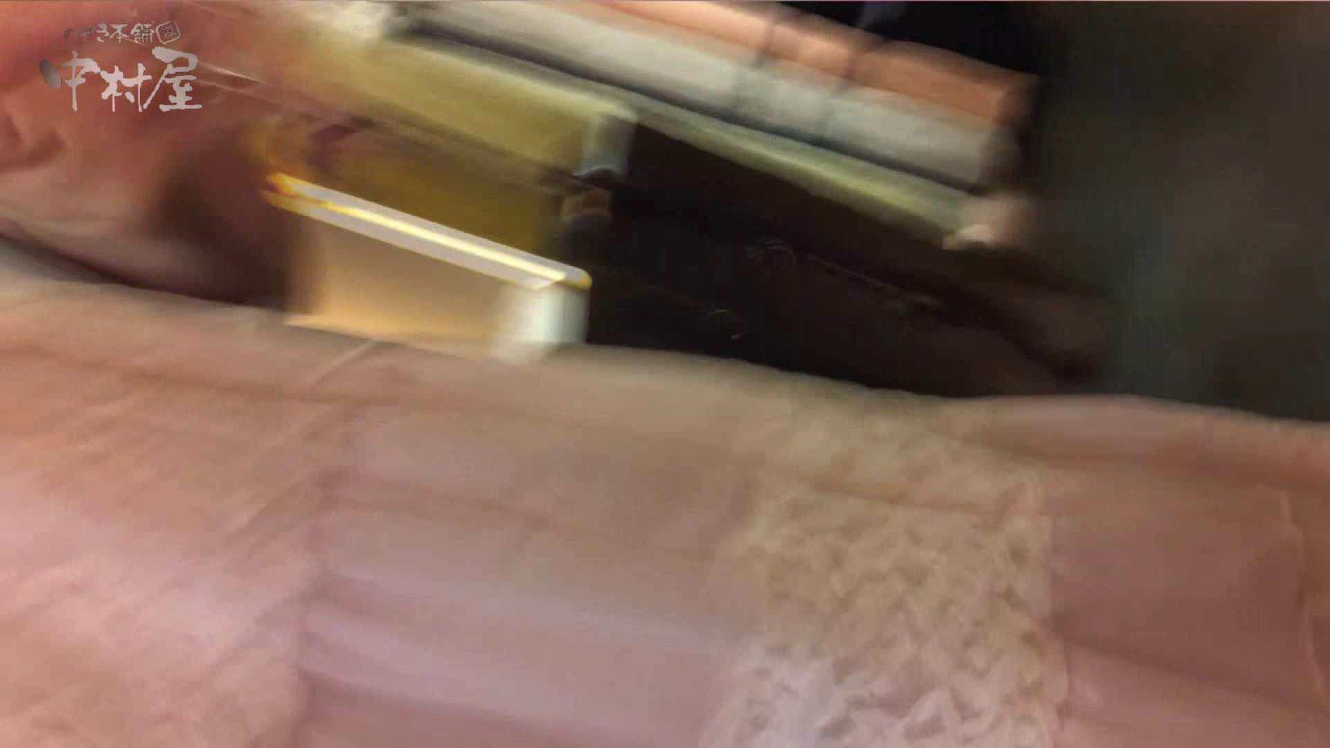 vol.75 美人アパレル胸チラ&パンチラ きれいな髪のおねーさんはド派手パンツ 新入生パンチラ  101pic 100
