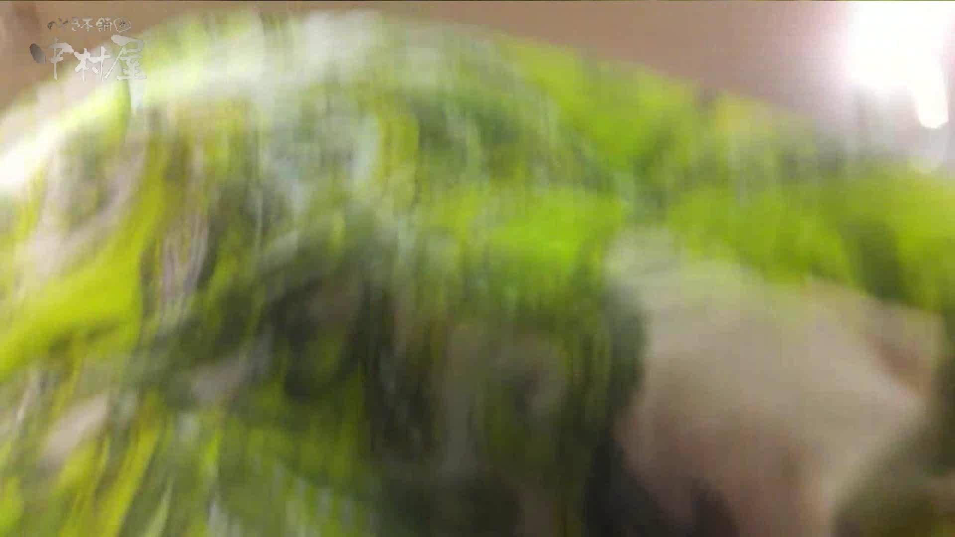 vol.77 美人アパレル胸チラ&パンチラ 緑のワンピにせまってみたw 新入生パンチラ スケベ動画紹介 107pic 8