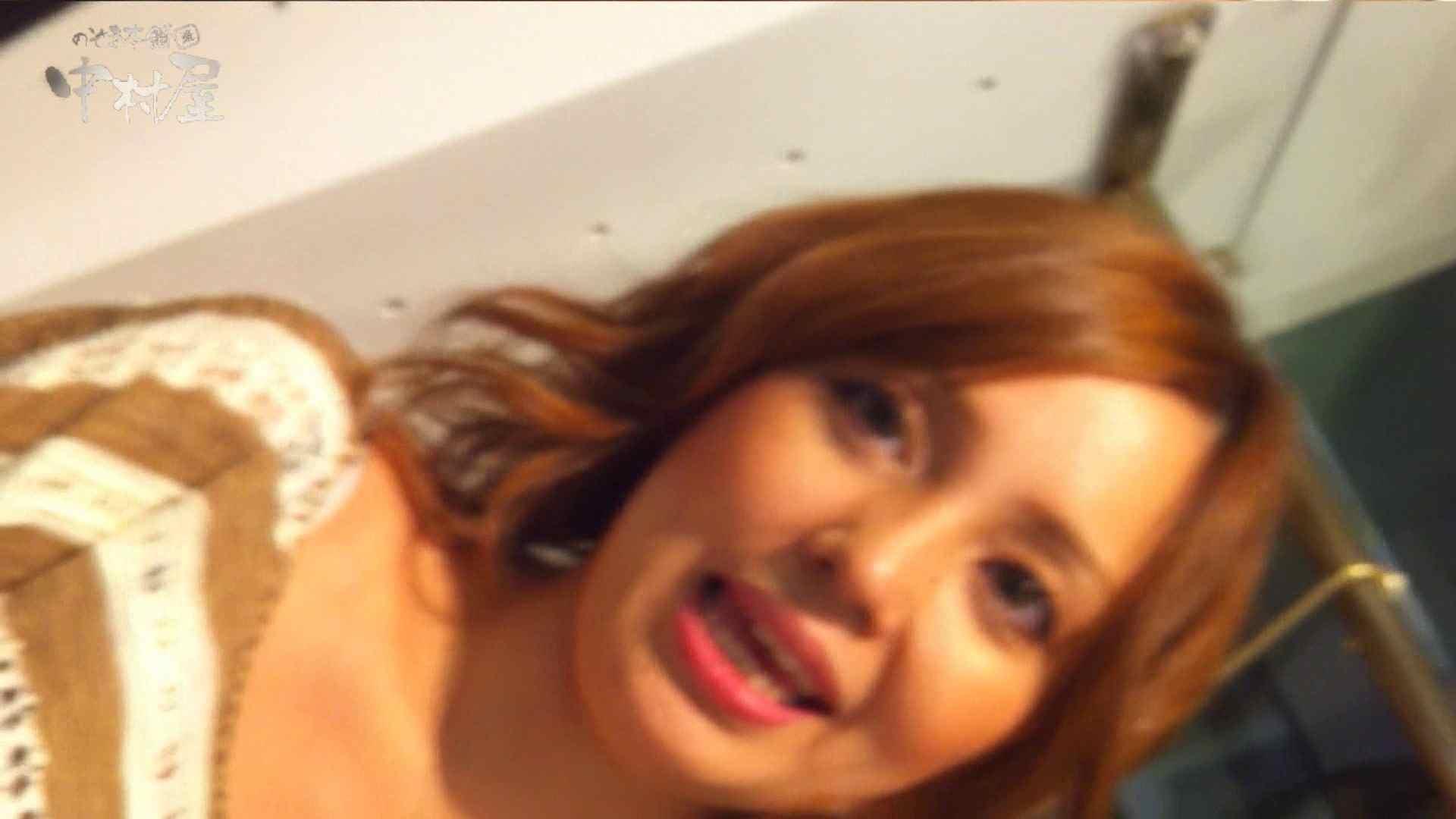 vol.77 美人アパレル胸チラ&パンチラ 緑のワンピにせまってみたw 美しいOLの裸体 アダルト動画キャプチャ 107pic 17