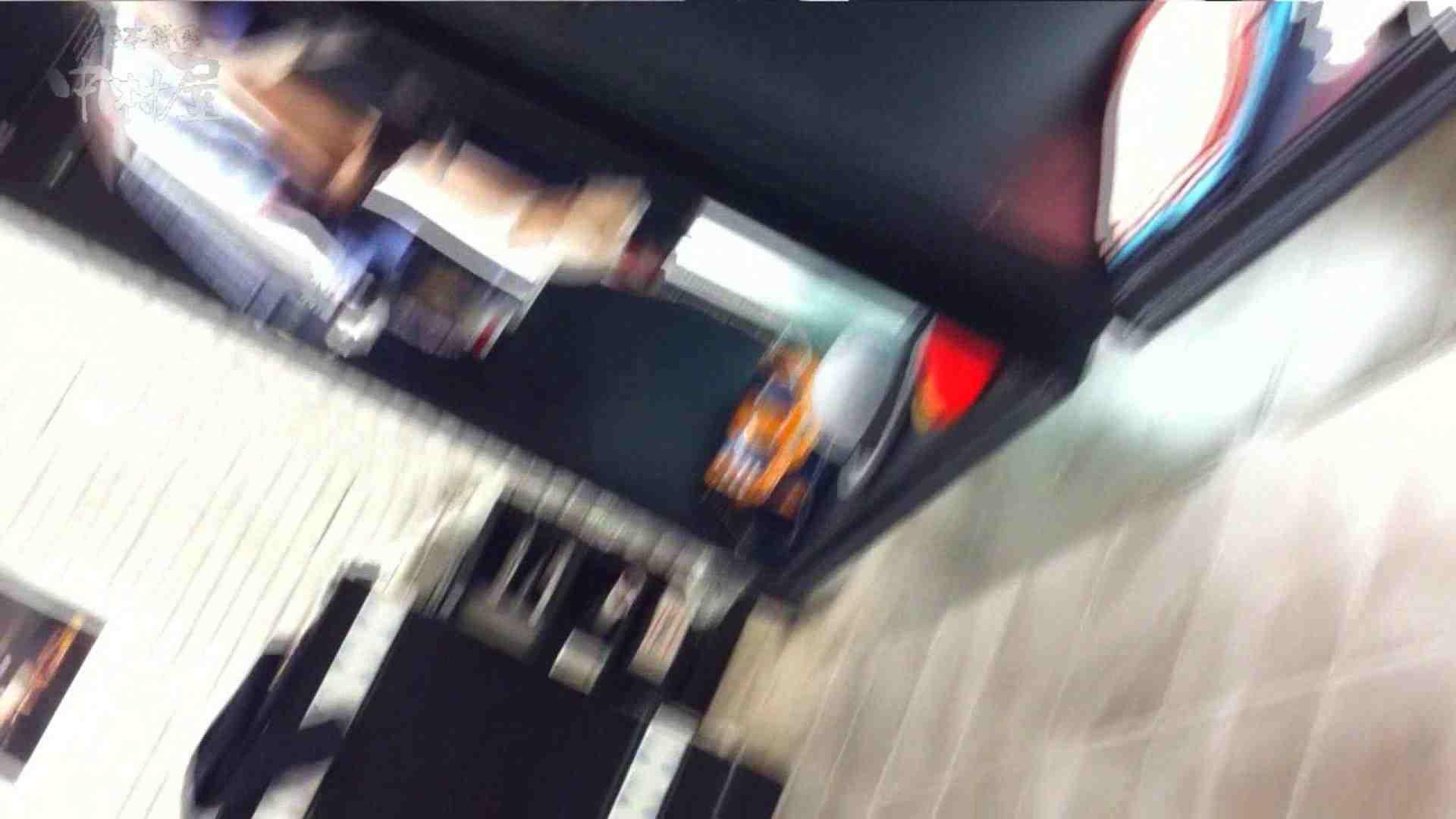 vol.77 美人アパレル胸チラ&パンチラ 緑のワンピにせまってみたw 新入生パンチラ スケベ動画紹介 107pic 28