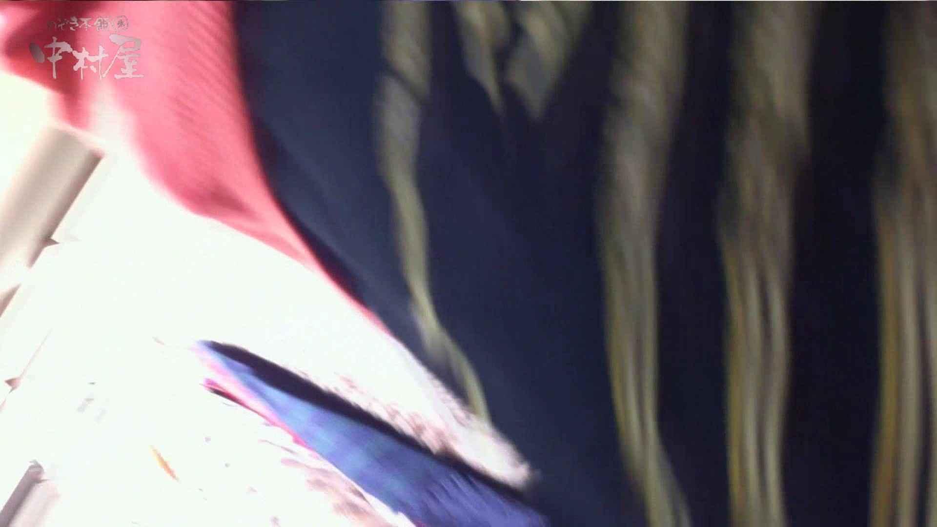 vol.77 美人アパレル胸チラ&パンチラ 緑のワンピにせまってみたw 接写   チラ歓迎  107pic 36