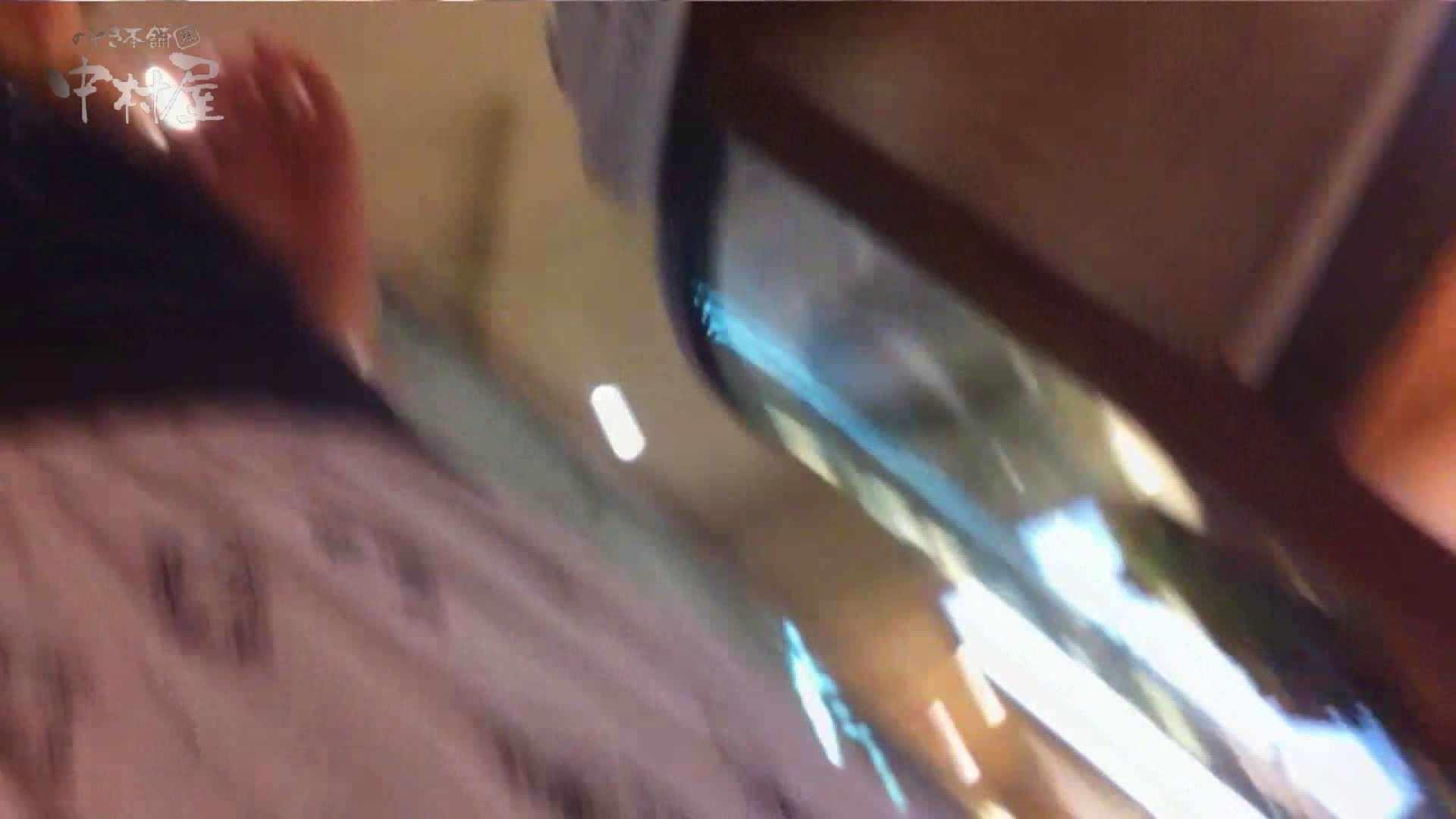 vol.77 美人アパレル胸チラ&パンチラ 緑のワンピにせまってみたw 胸チラ AV無料動画キャプチャ 107pic 49