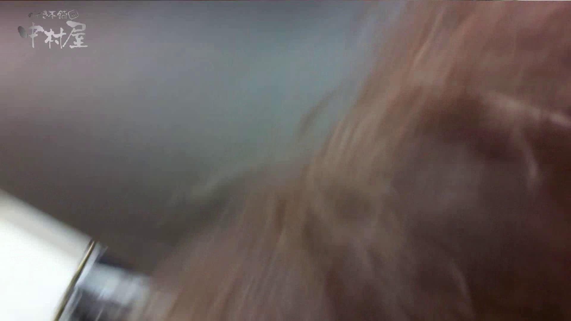 vol.77 美人アパレル胸チラ&パンチラ 緑のワンピにせまってみたw 接写  107pic 80