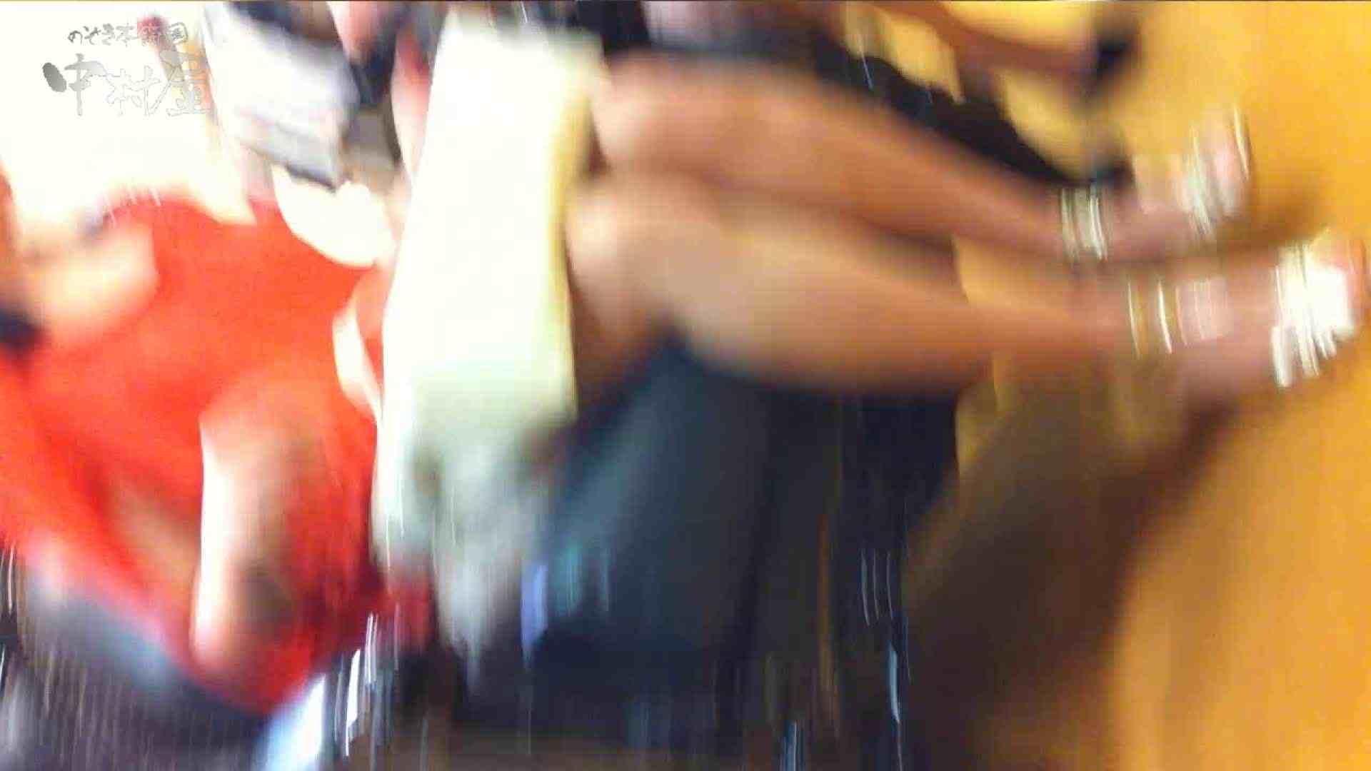 vol.77 美人アパレル胸チラ&パンチラ 緑のワンピにせまってみたw 新入生パンチラ スケベ動画紹介 107pic 83