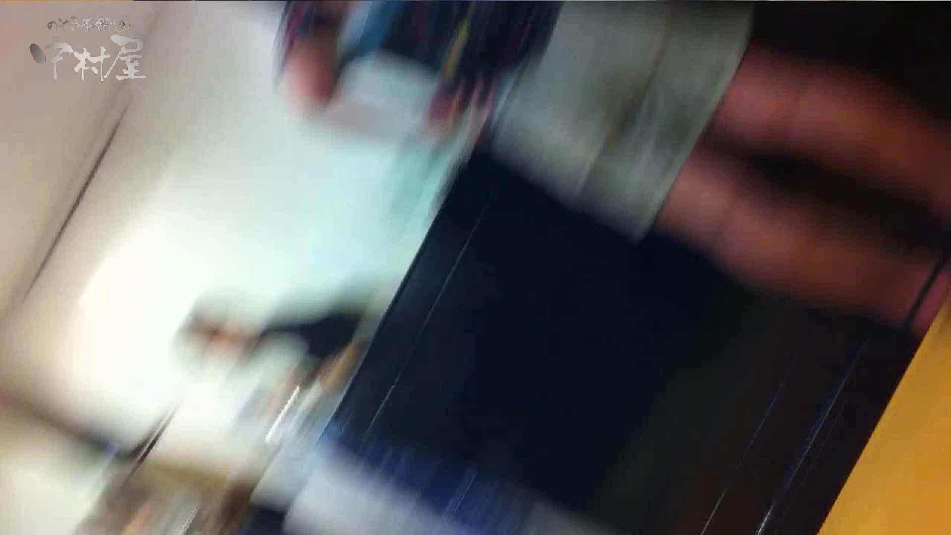 vol.77 美人アパレル胸チラ&パンチラ 緑のワンピにせまってみたw 接写  107pic 85