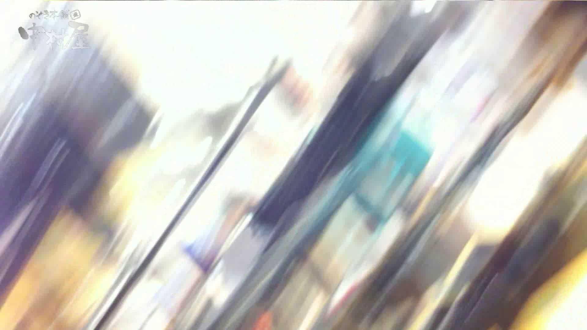 vol.77 美人アパレル胸チラ&パンチラ 緑のワンピにせまってみたw 胸チラ AV無料動画キャプチャ 107pic 104