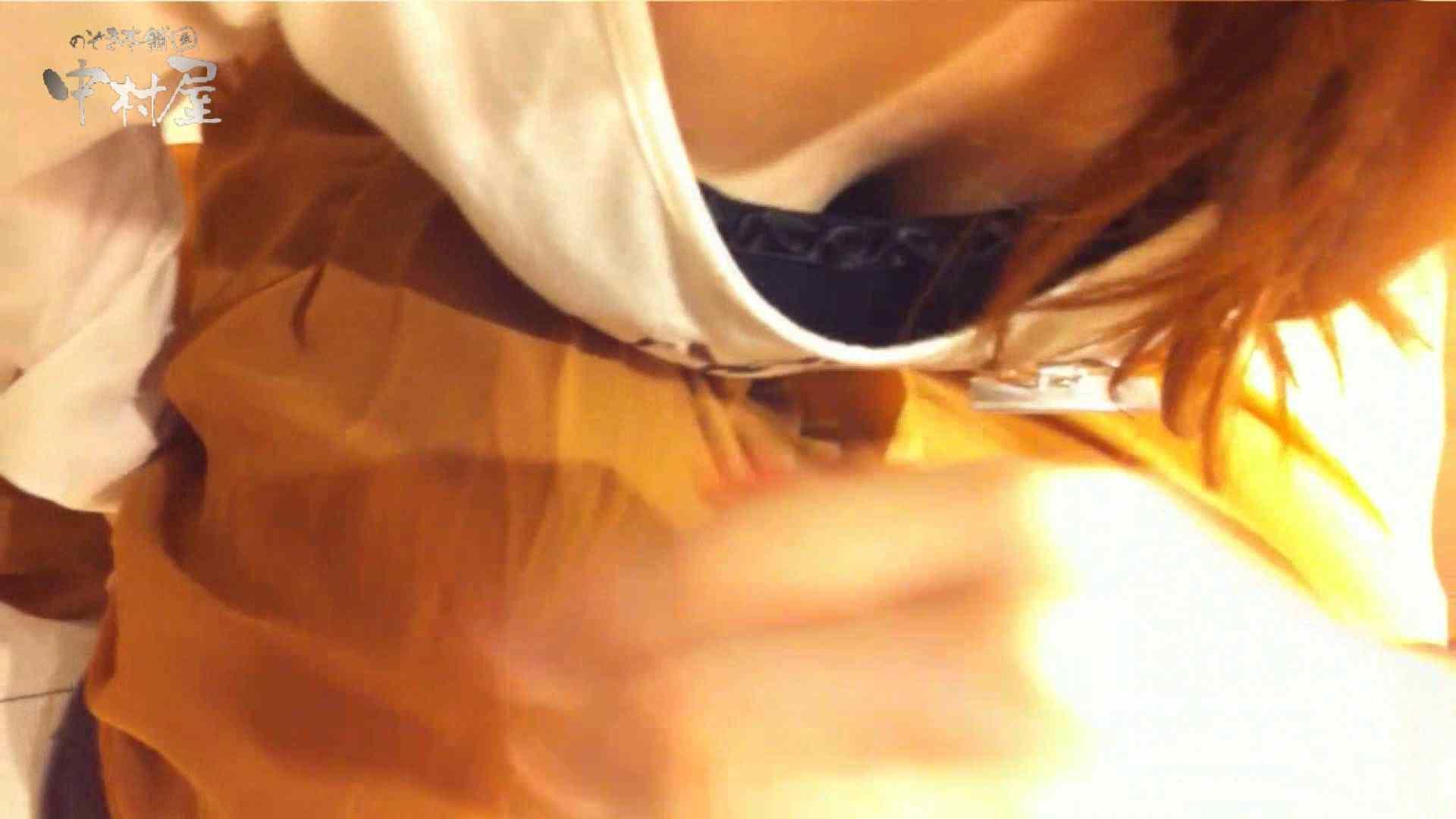 vol.84 美人アパレル胸チラ&パンチラ 帽子オネェさんに胸元アタック! 美しいOLの裸体 スケベ動画紹介 89pic 12