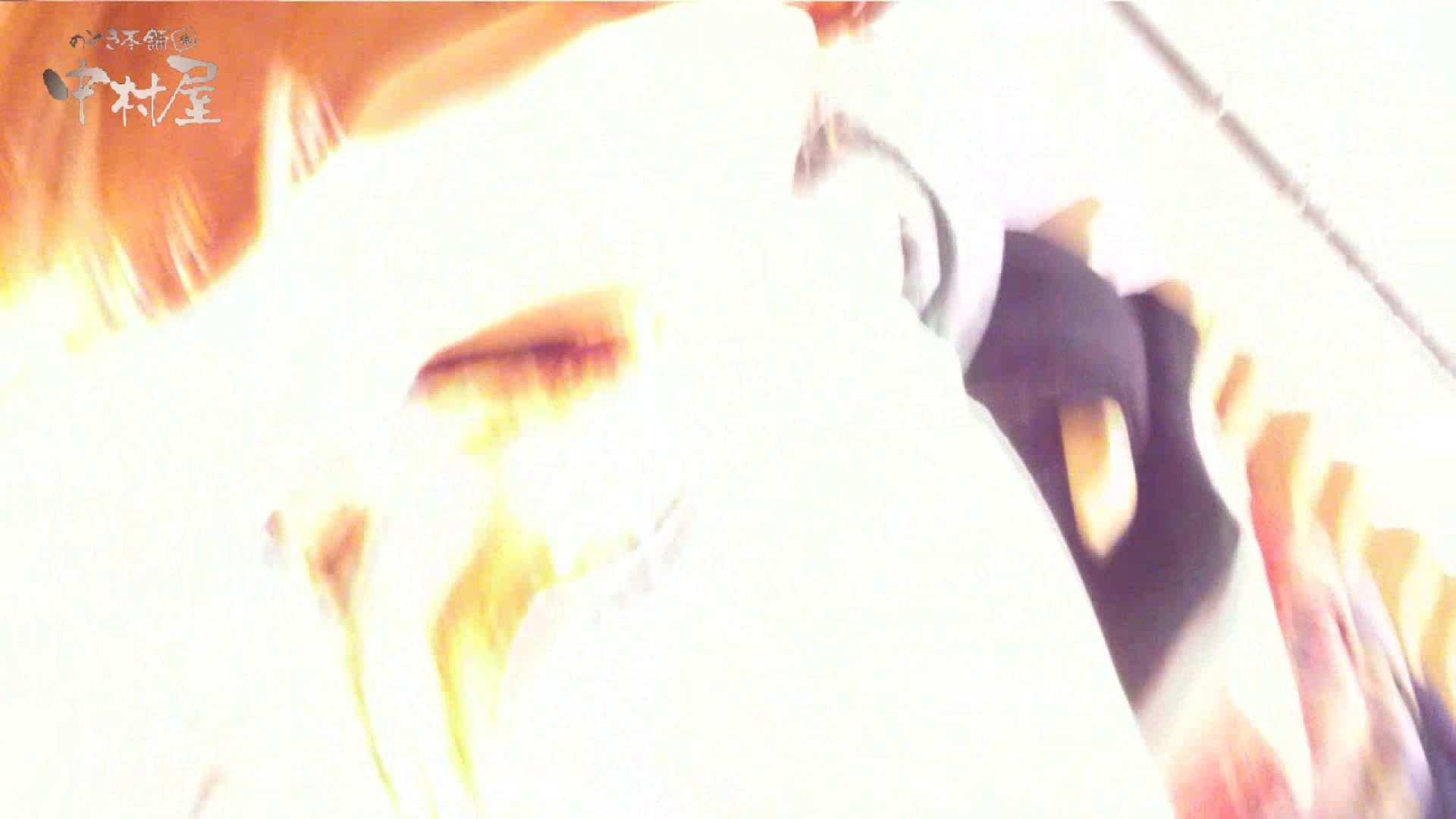 vol.84 美人アパレル胸チラ&パンチラ 帽子オネェさんに胸元アタック! 美しいOLの裸体 スケベ動画紹介 89pic 27