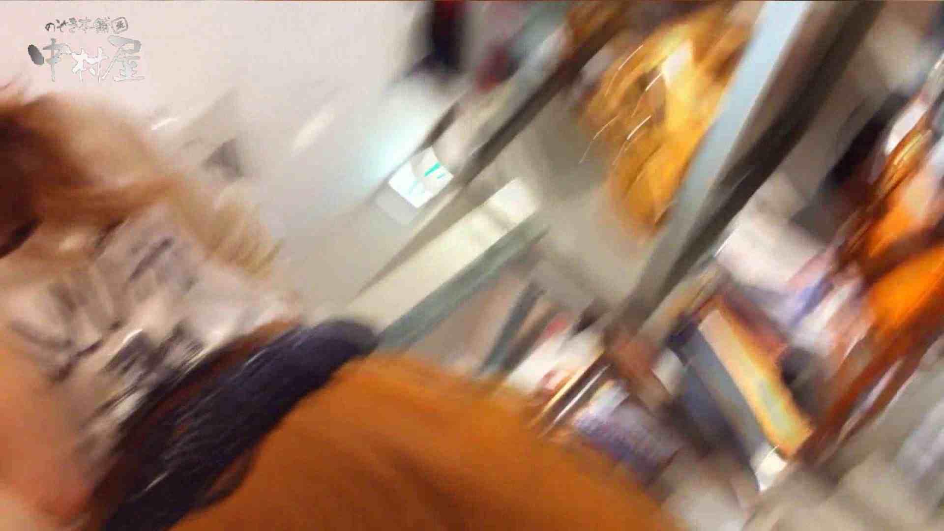 vol.84 美人アパレル胸チラ&パンチラ 帽子オネェさんに胸元アタック! 美しいOLの裸体 スケベ動画紹介 89pic 72