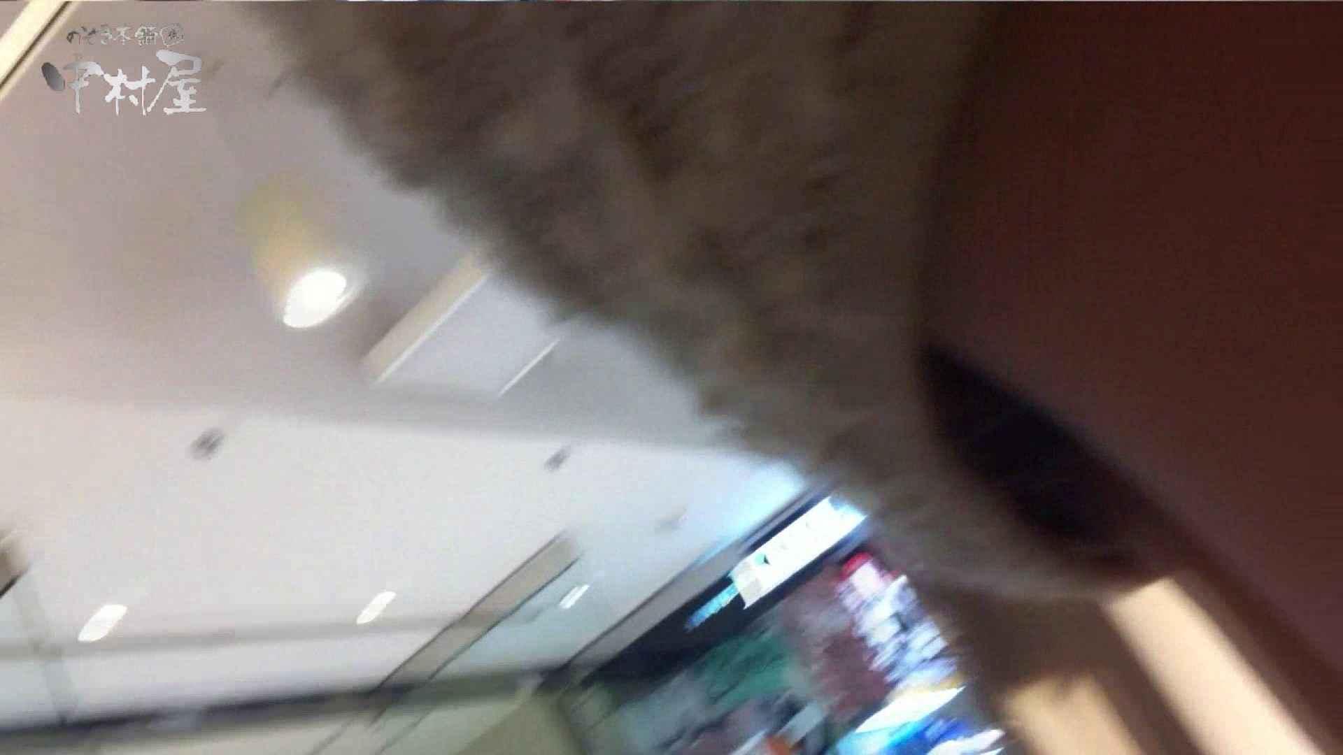 vol.85 美人アパレル胸チラ&パンチラ そそる唇の店員さん 胸チラ オメコ動画キャプチャ 97pic 39