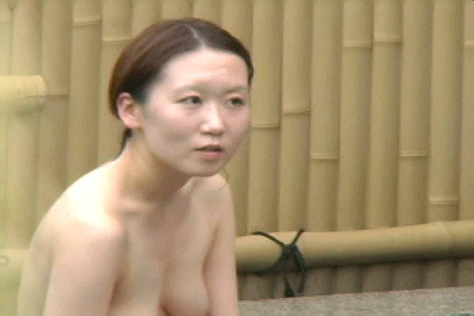 Aquaな露天風呂Vol.10【VIP】 露天風呂突入 われめAV動画紹介 93pic 38