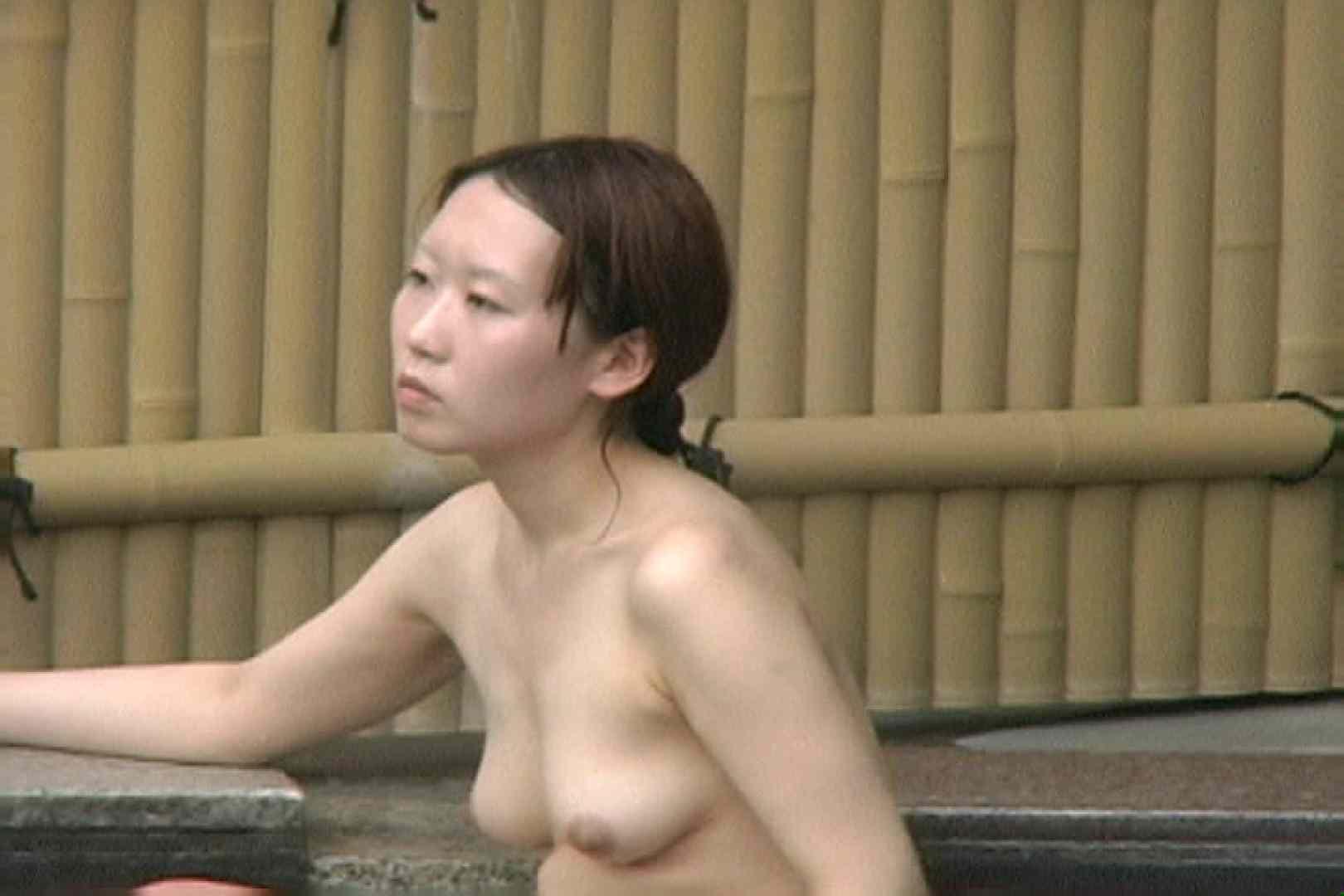 Aquaな露天風呂Vol.10【VIP】 露天風呂突入 われめAV動画紹介 93pic 65