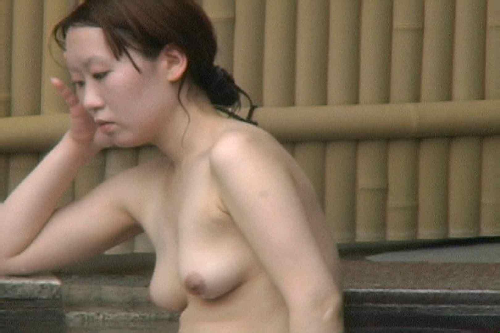 Aquaな露天風呂Vol.10【VIP】 露天風呂突入 われめAV動画紹介 93pic 68