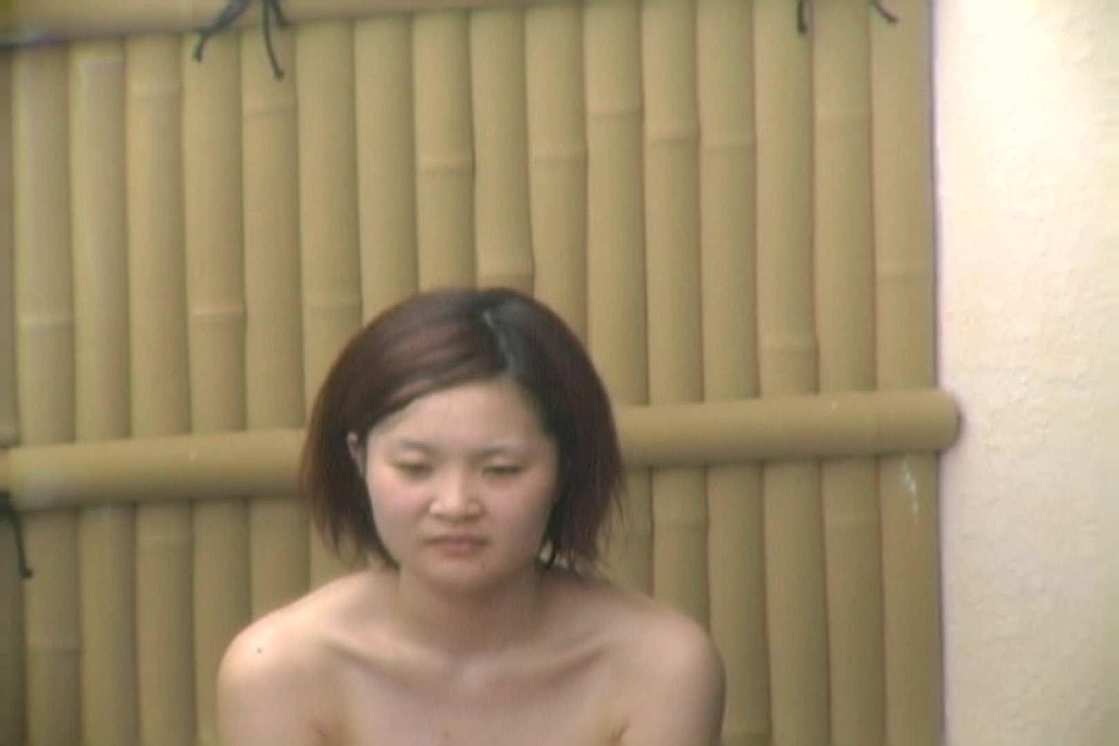 Aquaな露天風呂Vol.11【VIP】 美しいOLの裸体 | 盗撮師作品  78pic 25
