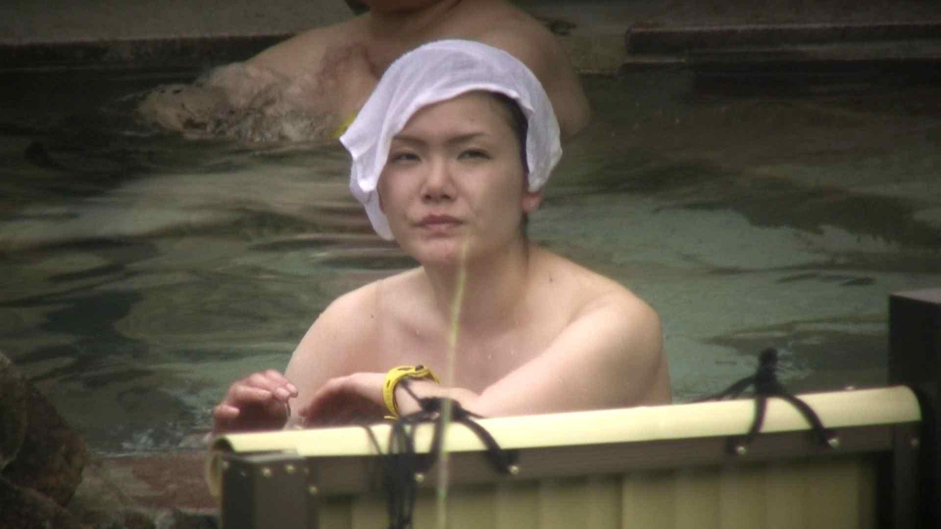 Aquaな露天風呂Vol.12【VIP】 露天風呂突入  78pic 3