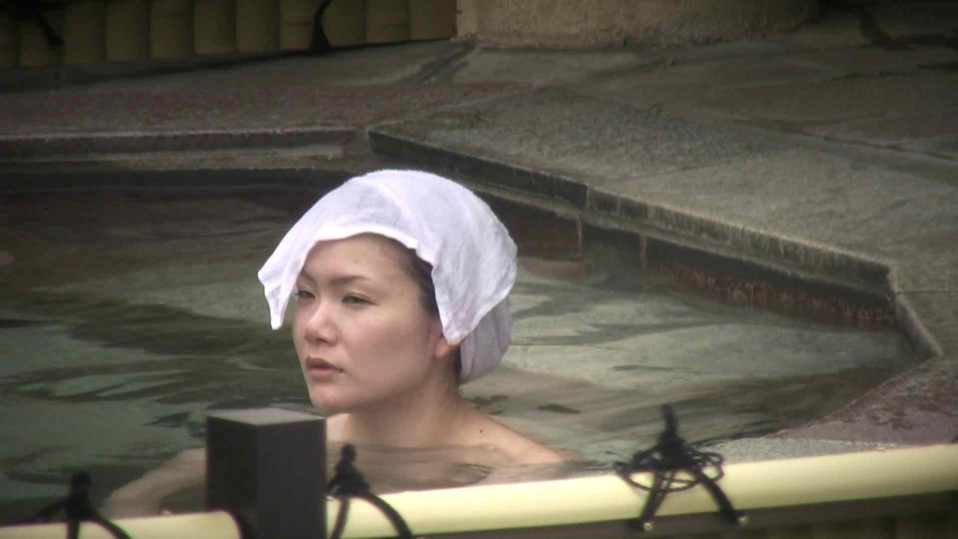 Aquaな露天風呂Vol.12【VIP】 露天風呂突入  78pic 9