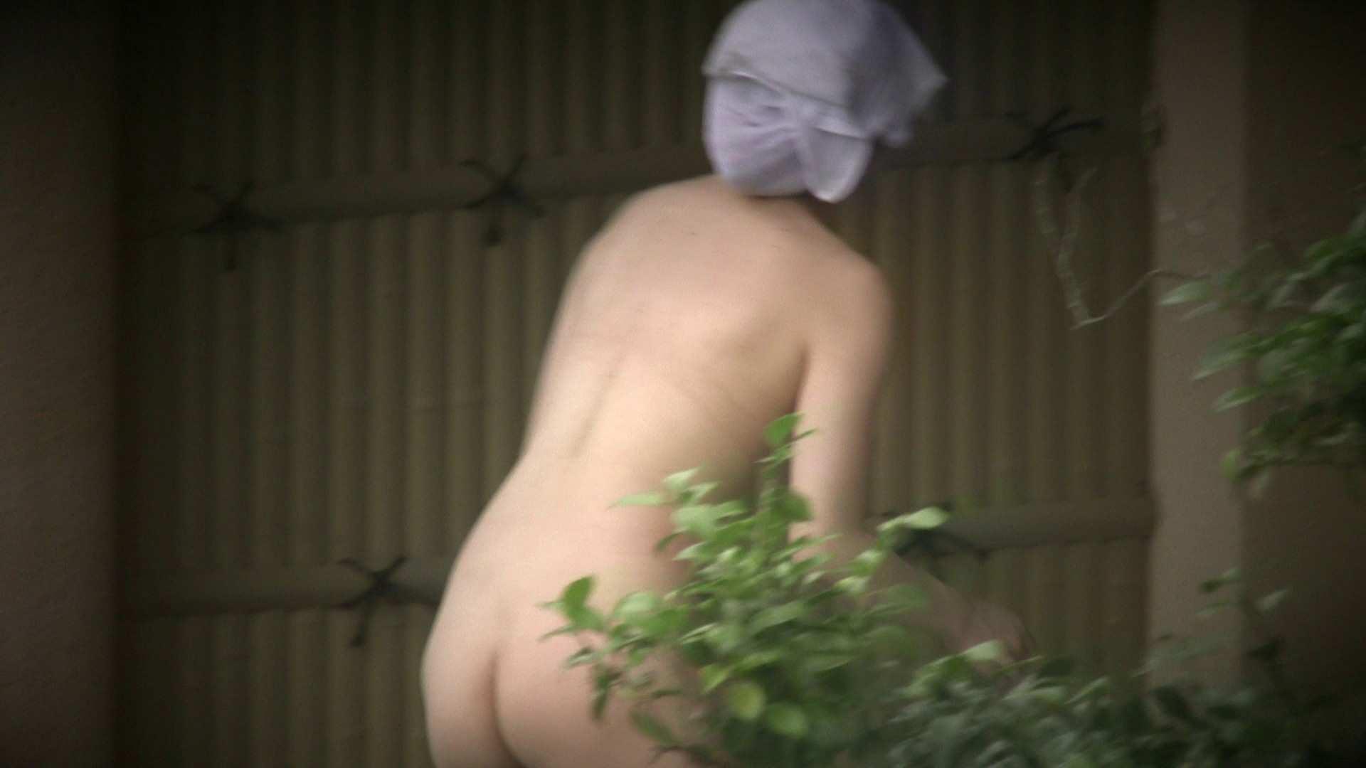 Aquaな露天風呂Vol.12【VIP】 露天風呂突入 | 美しいOLの裸体  78pic 22