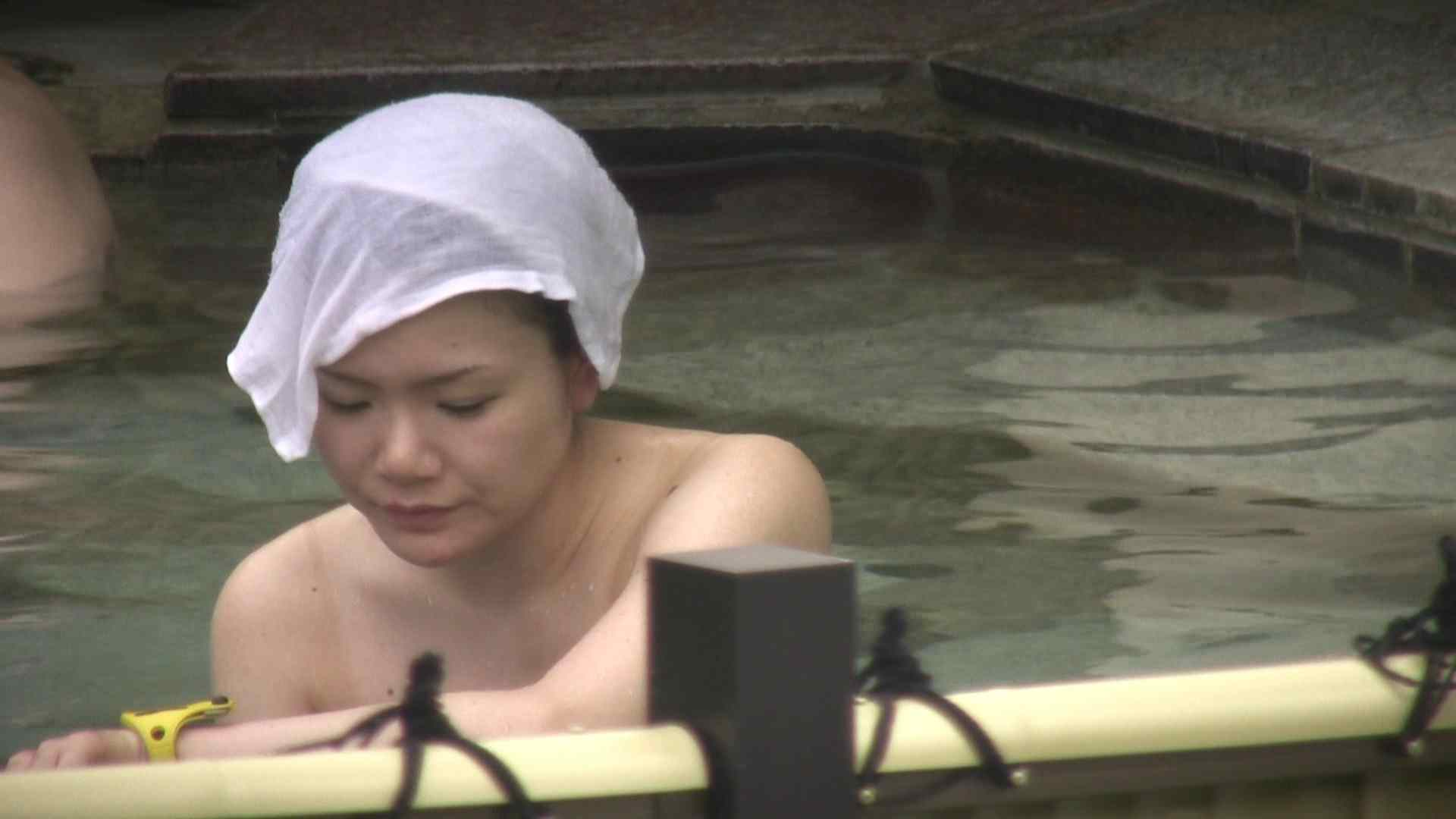 Aquaな露天風呂Vol.12【VIP】 露天風呂突入  78pic 42