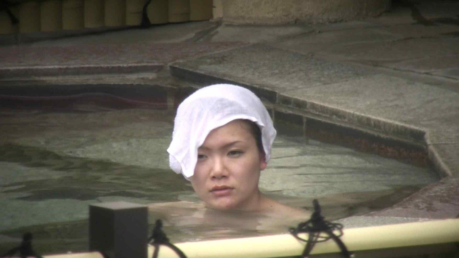 Aquaな露天風呂Vol.12【VIP】 盗撮師作品 セックス画像 78pic 77