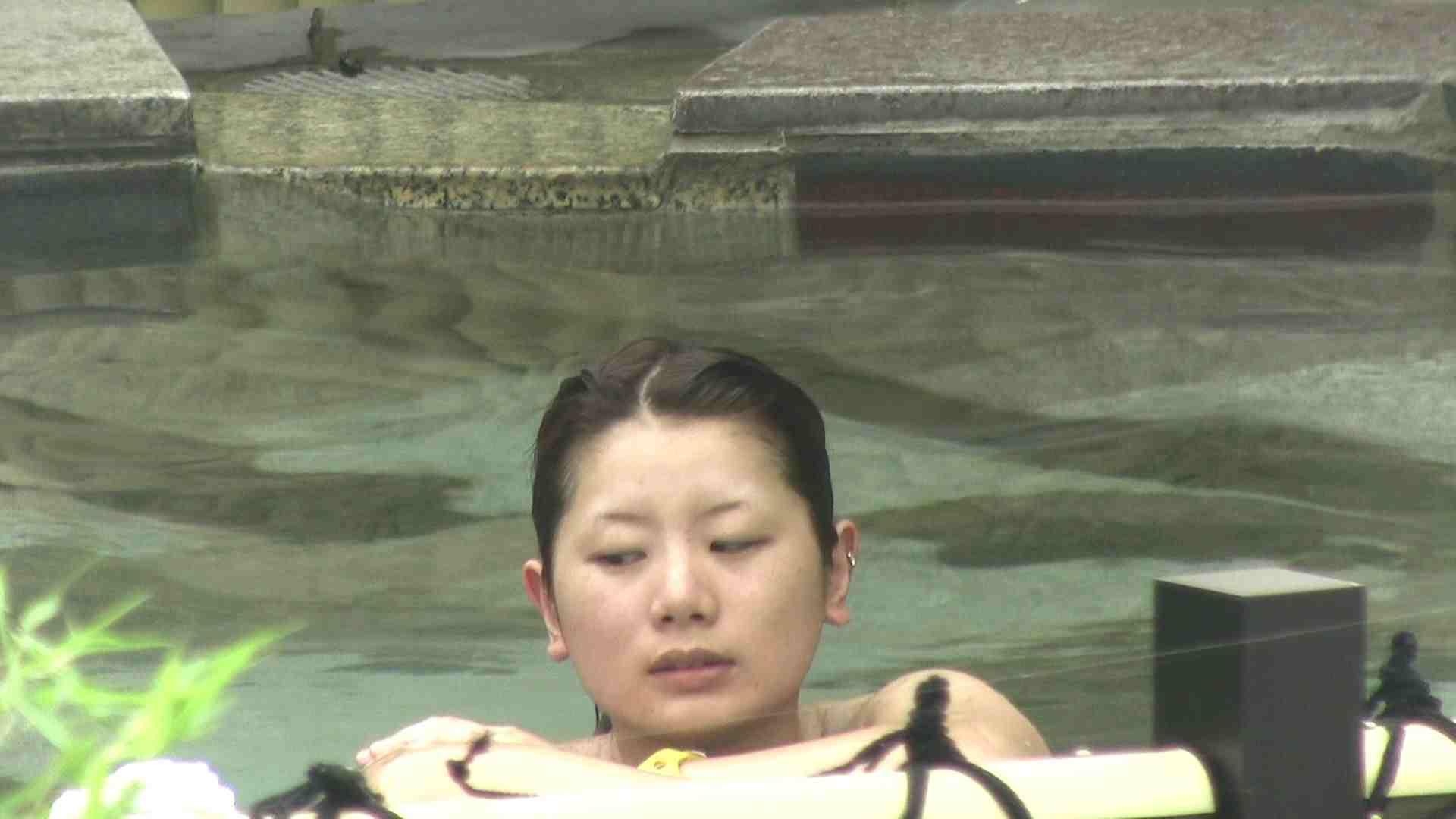 Aquaな露天風呂Vol.19【VIP】 美しいOLの裸体  106pic 3
