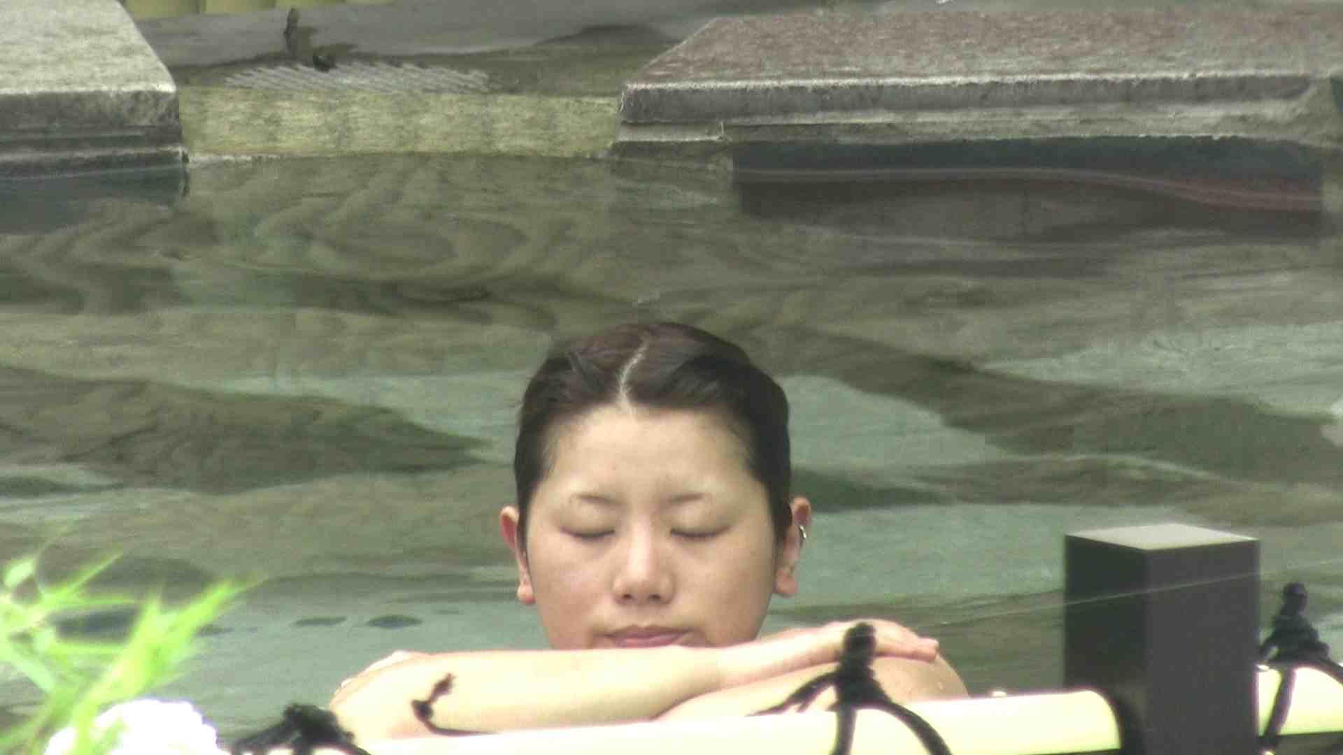 Aquaな露天風呂Vol.19【VIP】 美しいOLの裸体   盗撮師作品  106pic 4