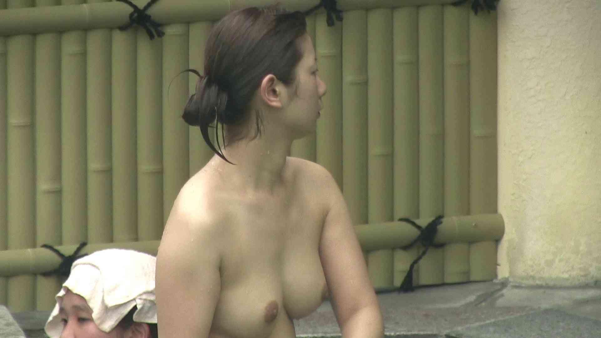 Aquaな露天風呂Vol.19【VIP】 美しいOLの裸体  106pic 21
