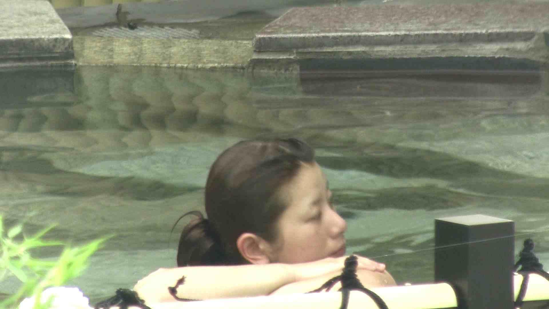 Aquaな露天風呂Vol.19【VIP】 美しいOLの裸体   盗撮師作品  106pic 28