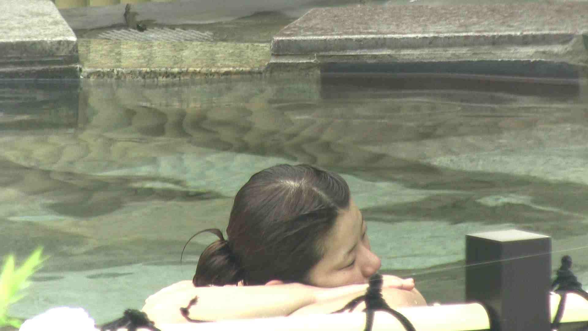Aquaな露天風呂Vol.19【VIP】 美しいOLの裸体  106pic 30