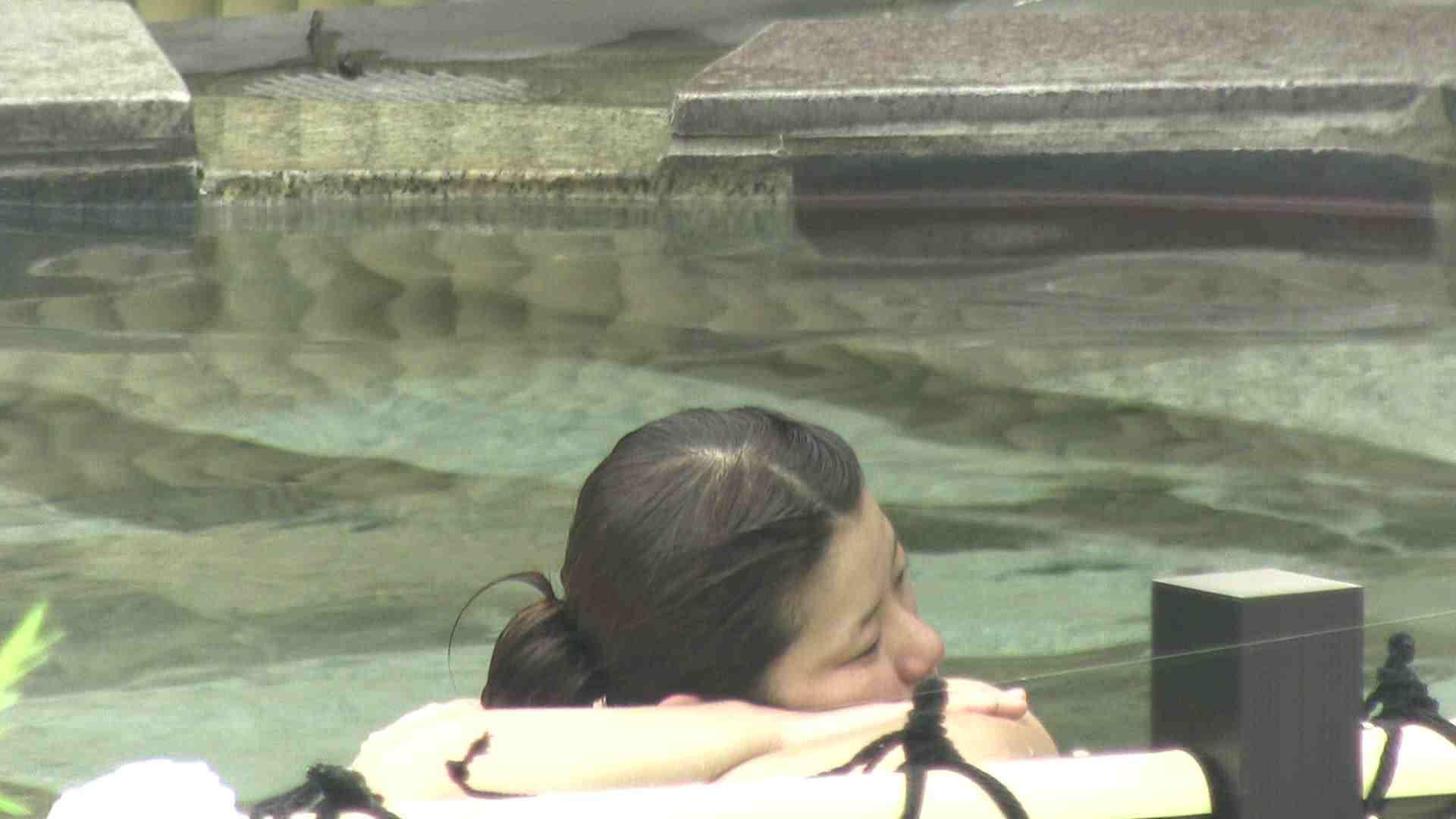 Aquaな露天風呂Vol.19【VIP】 美しいOLの裸体   盗撮師作品  106pic 31