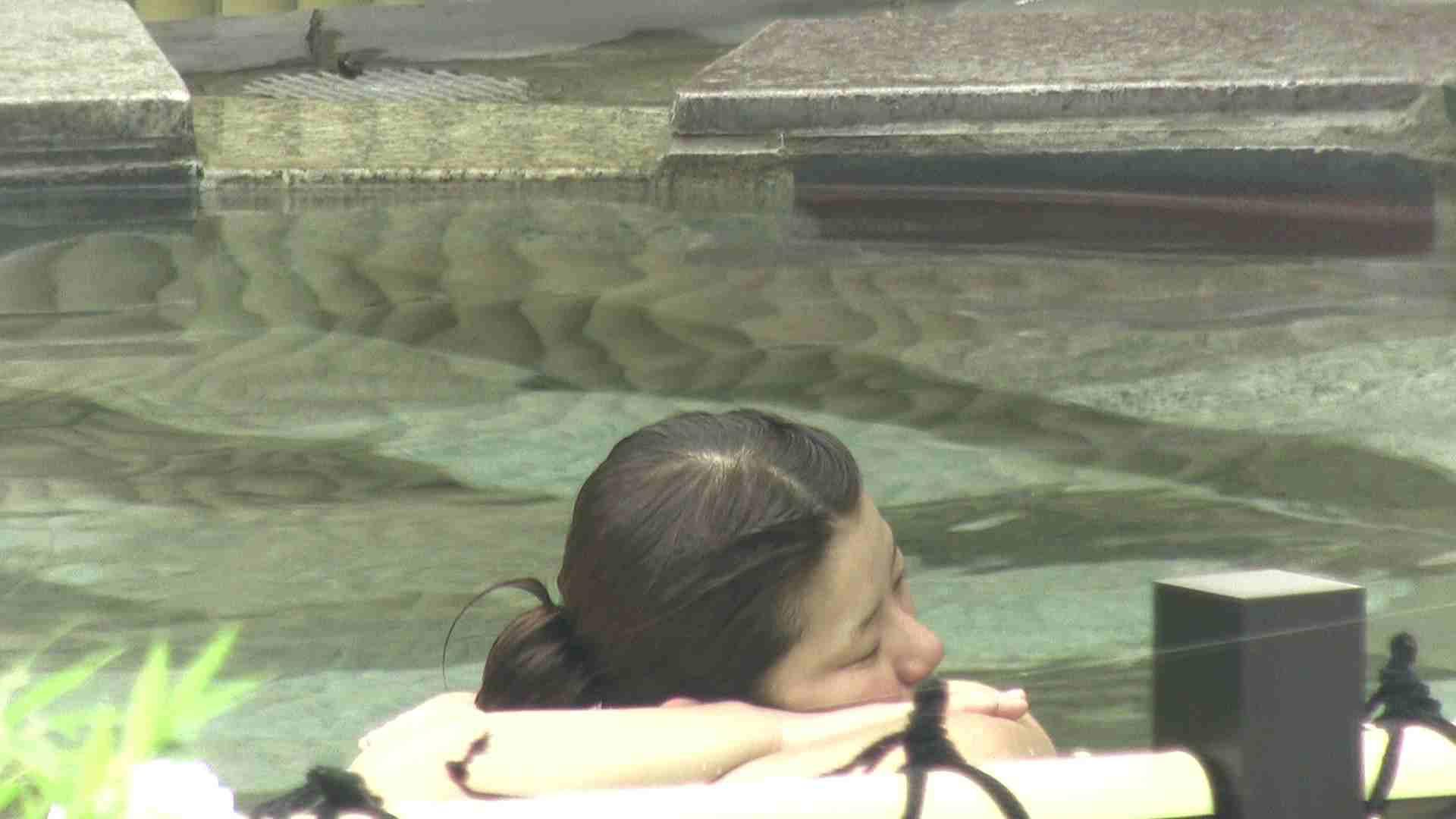 Aquaな露天風呂Vol.19【VIP】 美しいOLの裸体  106pic 36