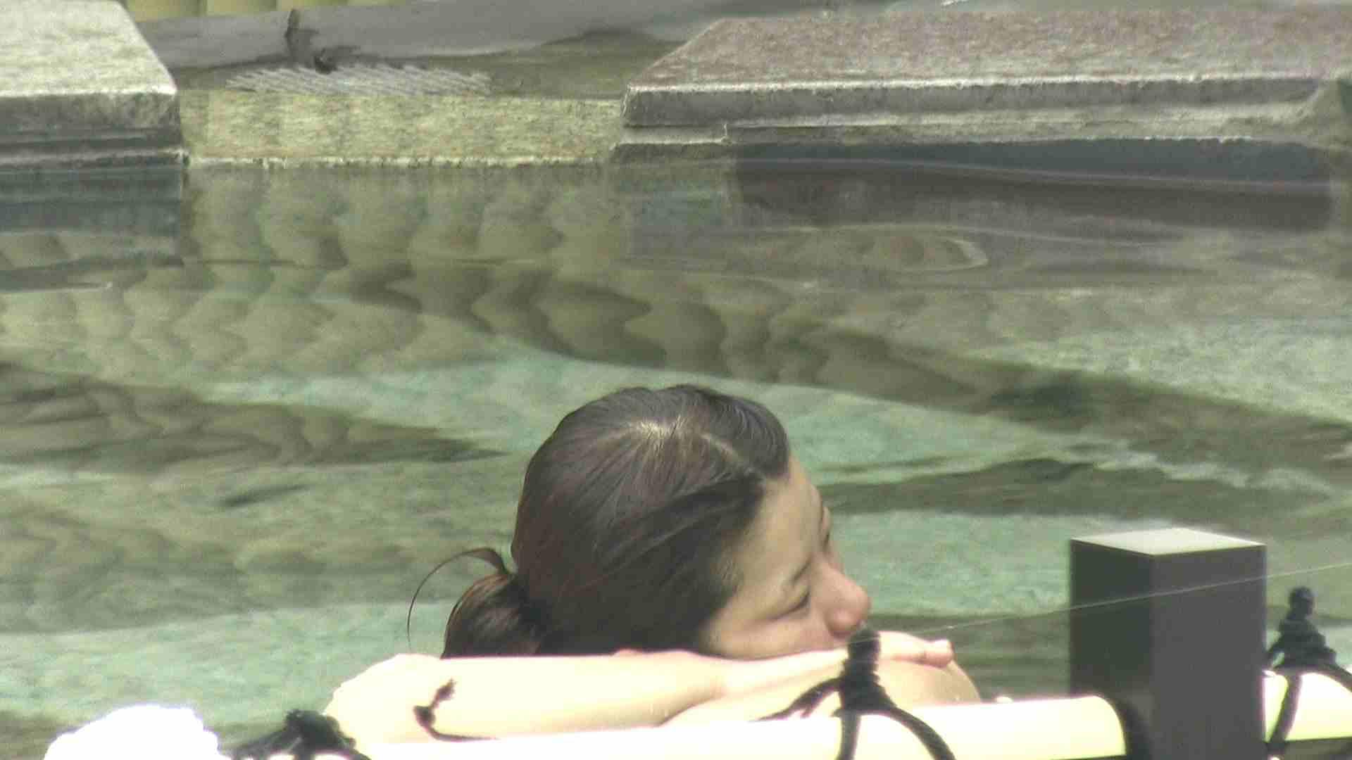 Aquaな露天風呂Vol.19【VIP】 美しいOLの裸体  106pic 42