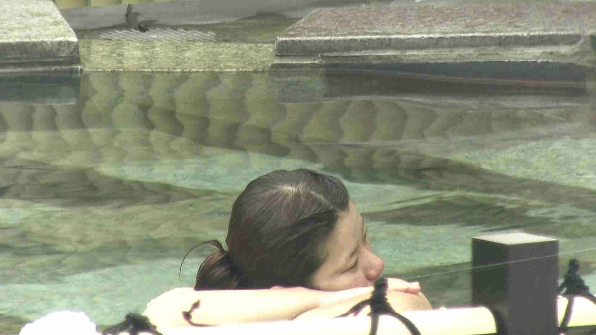 Aquaな露天風呂Vol.19【VIP】 美しいOLの裸体   盗撮師作品  106pic 43
