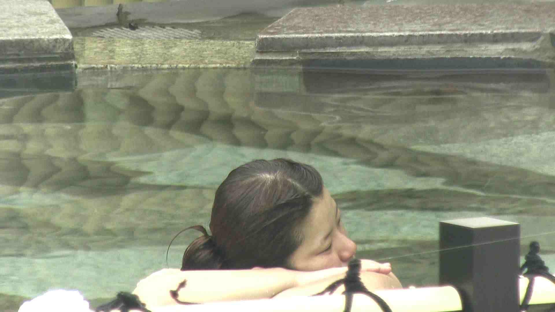 Aquaな露天風呂Vol.19【VIP】 美しいOLの裸体  106pic 45