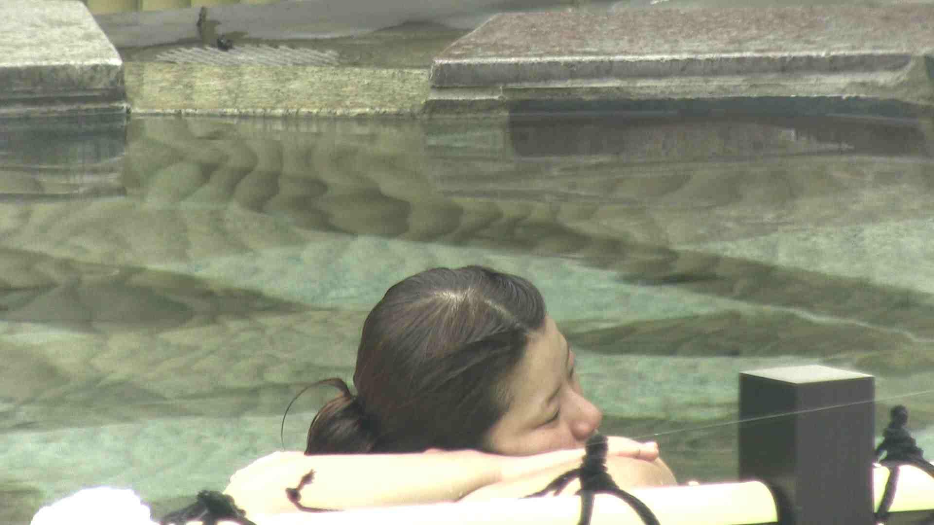 Aquaな露天風呂Vol.19【VIP】 美しいOLの裸体   盗撮師作品  106pic 46
