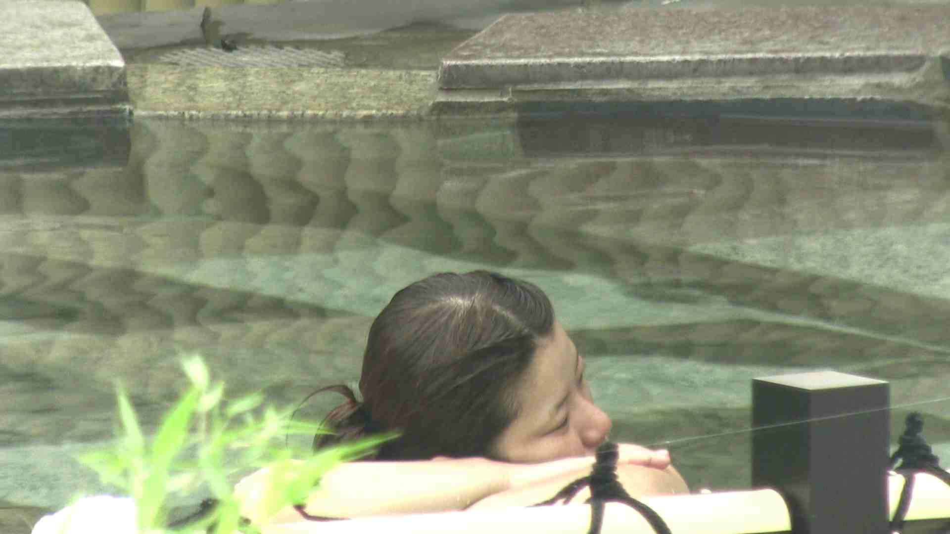 Aquaな露天風呂Vol.19【VIP】 美しいOLの裸体   盗撮師作品  106pic 49