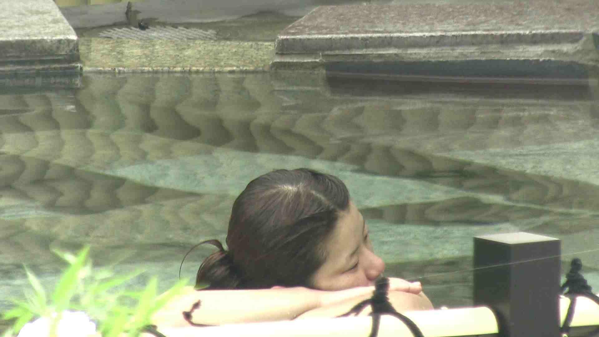 Aquaな露天風呂Vol.19【VIP】 美しいOLの裸体  106pic 51