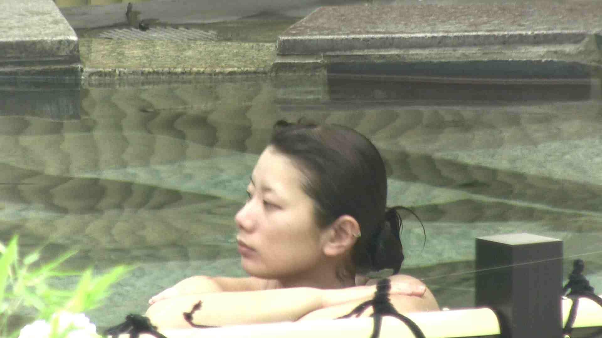 Aquaな露天風呂Vol.19【VIP】 美しいOLの裸体  106pic 54