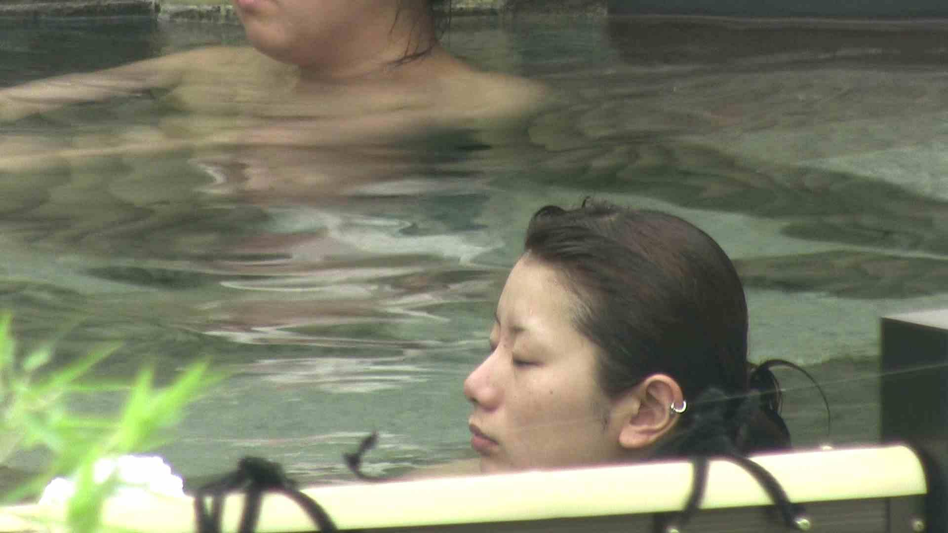 Aquaな露天風呂Vol.19【VIP】 美しいOLの裸体   盗撮師作品  106pic 55