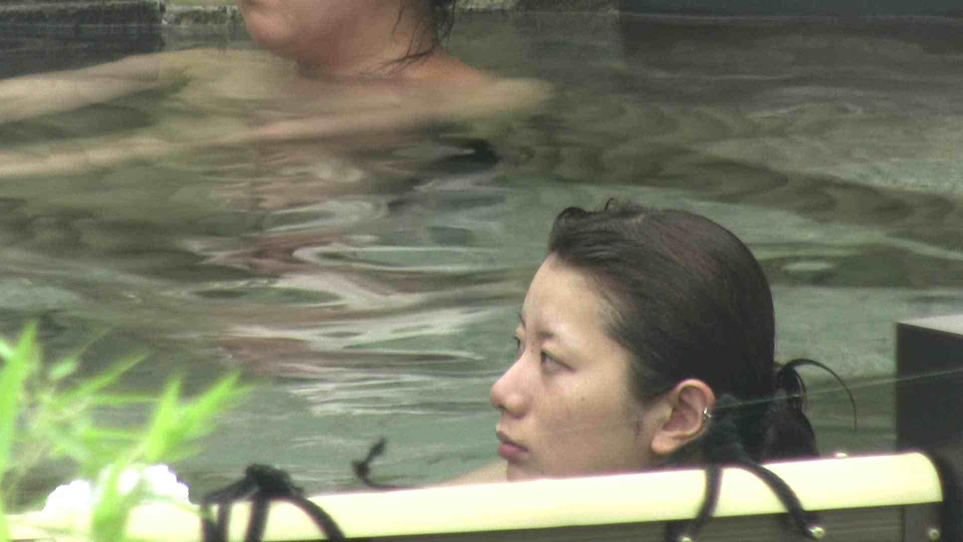 Aquaな露天風呂Vol.19【VIP】 美しいOLの裸体  106pic 57