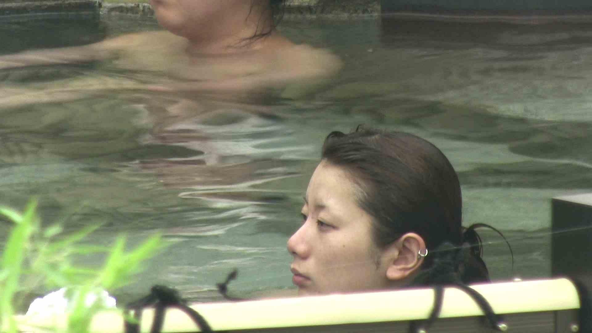 Aquaな露天風呂Vol.19【VIP】 美しいOLの裸体   盗撮師作品  106pic 58
